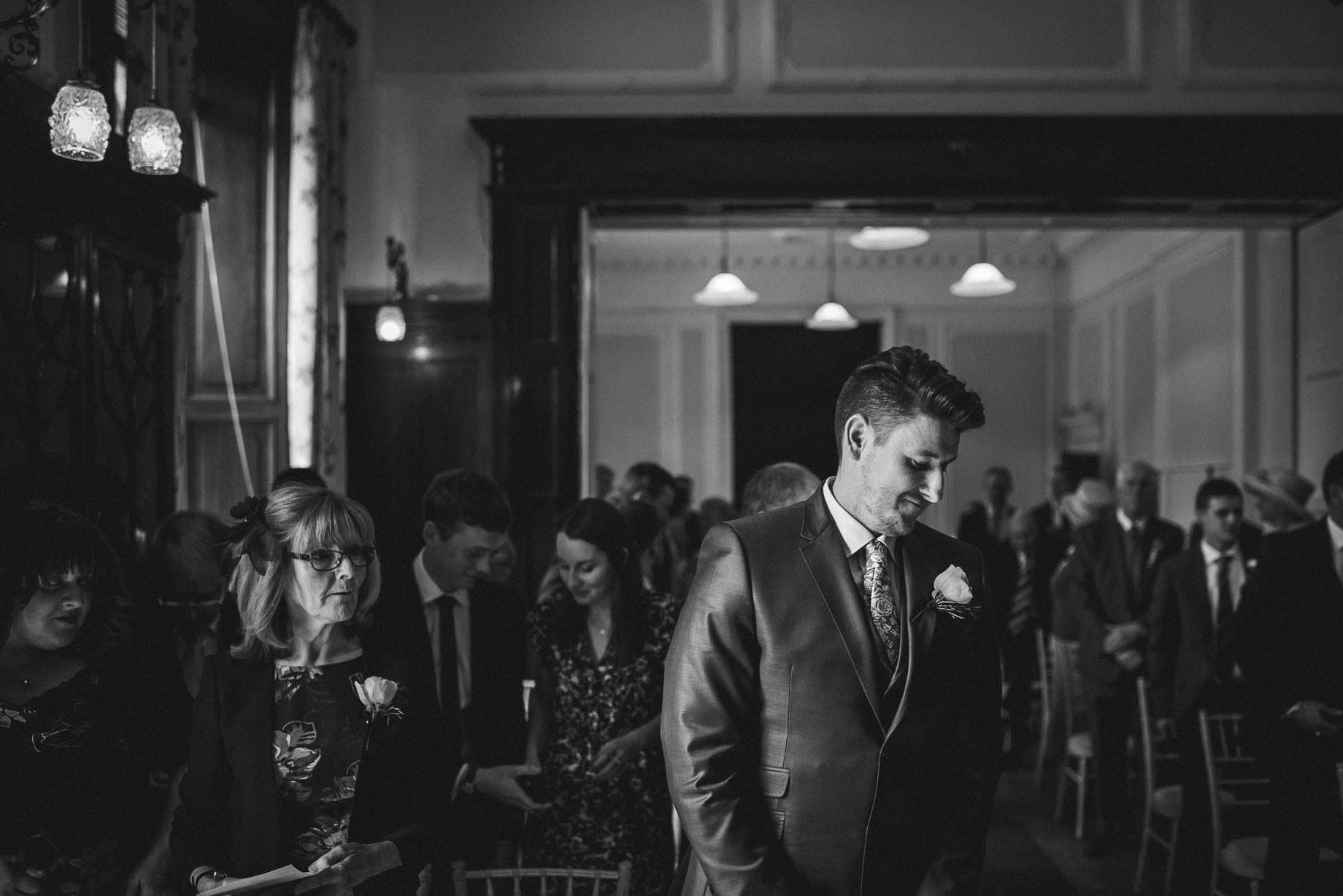 Hampshire wedding photography by Guy Collier - Emily and Tom (57 of 164)