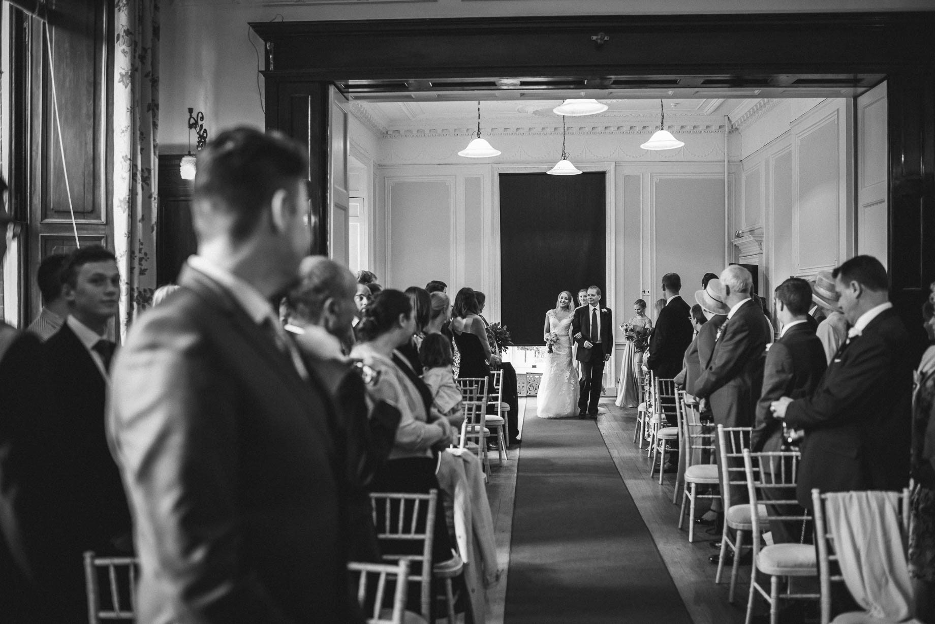 Hampshire wedding photography by Guy Collier - Emily and Tom (58 of 164)