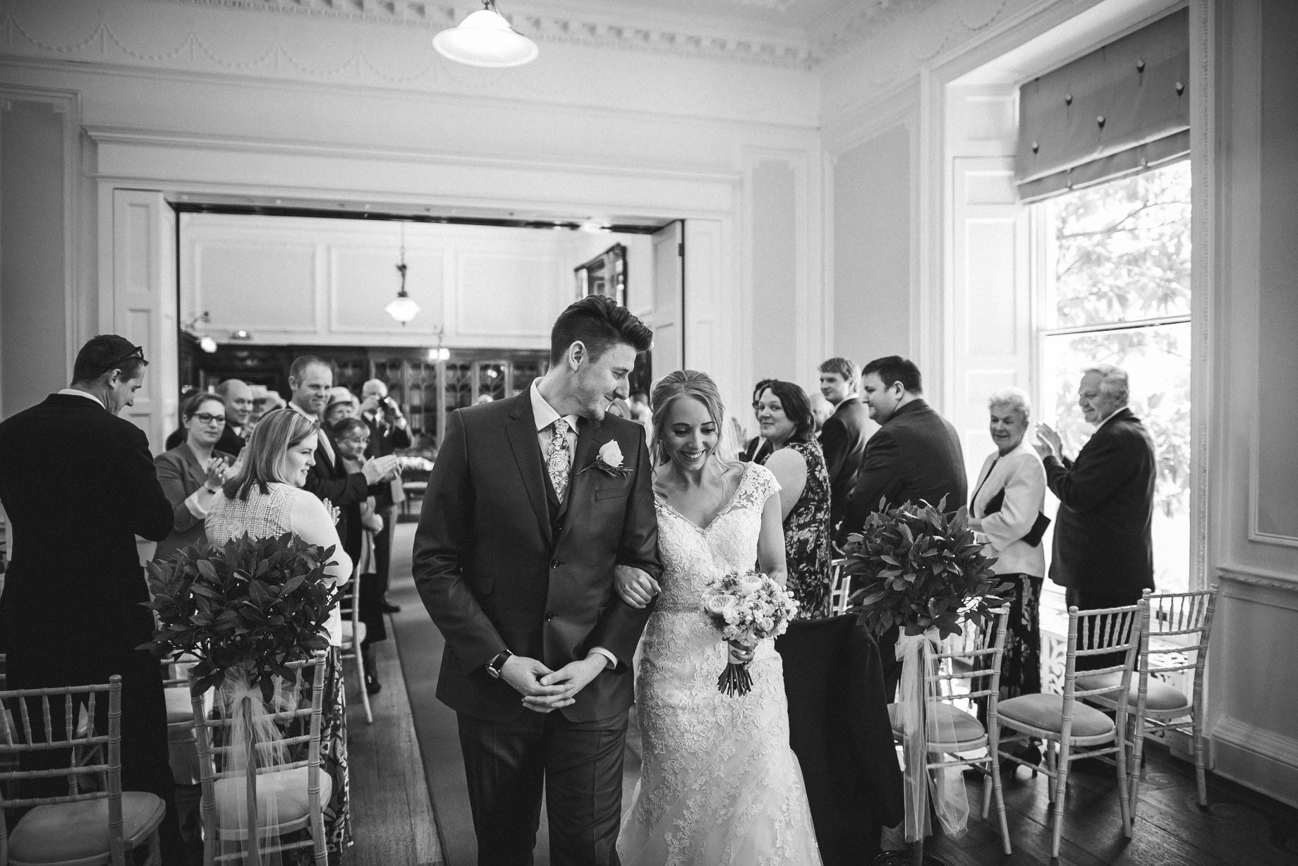 Hampshire wedding photography by Guy Collier - Emily and Tom (66 of 164)