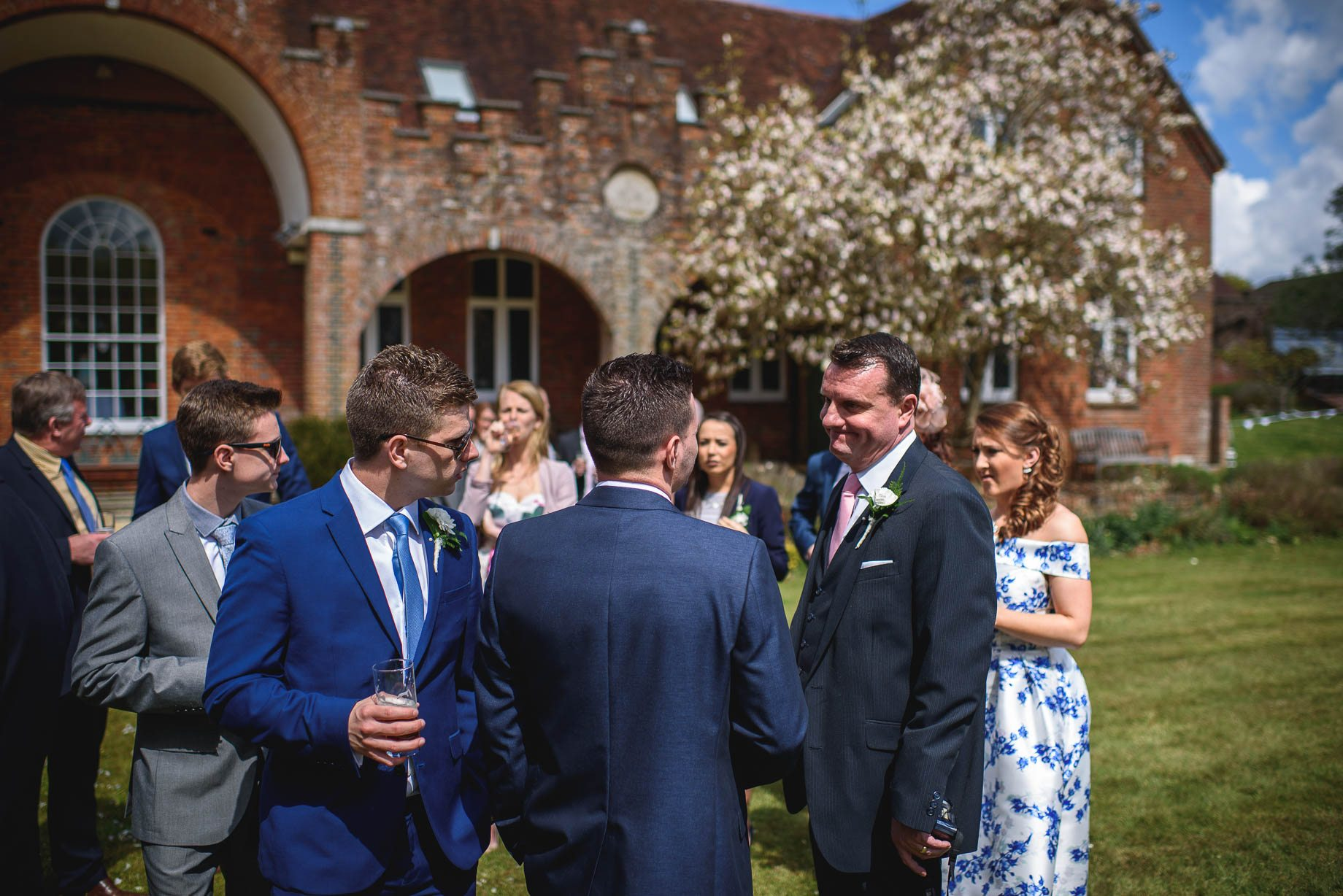 Hampshire wedding photography by Guy Collier - Emily and Tom (71 of 164)