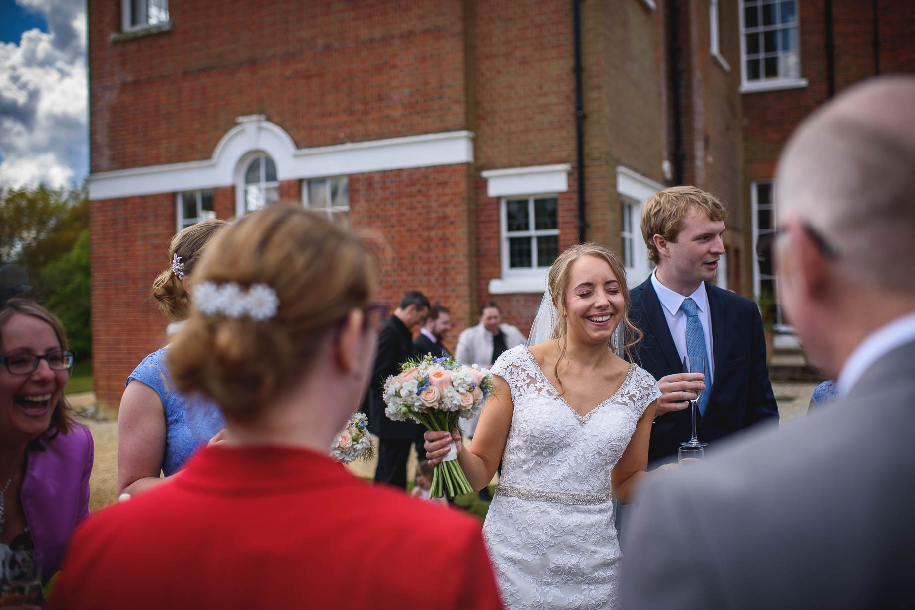 Hampshire wedding photography by Guy Collier - Emily and Tom (76 of 164)