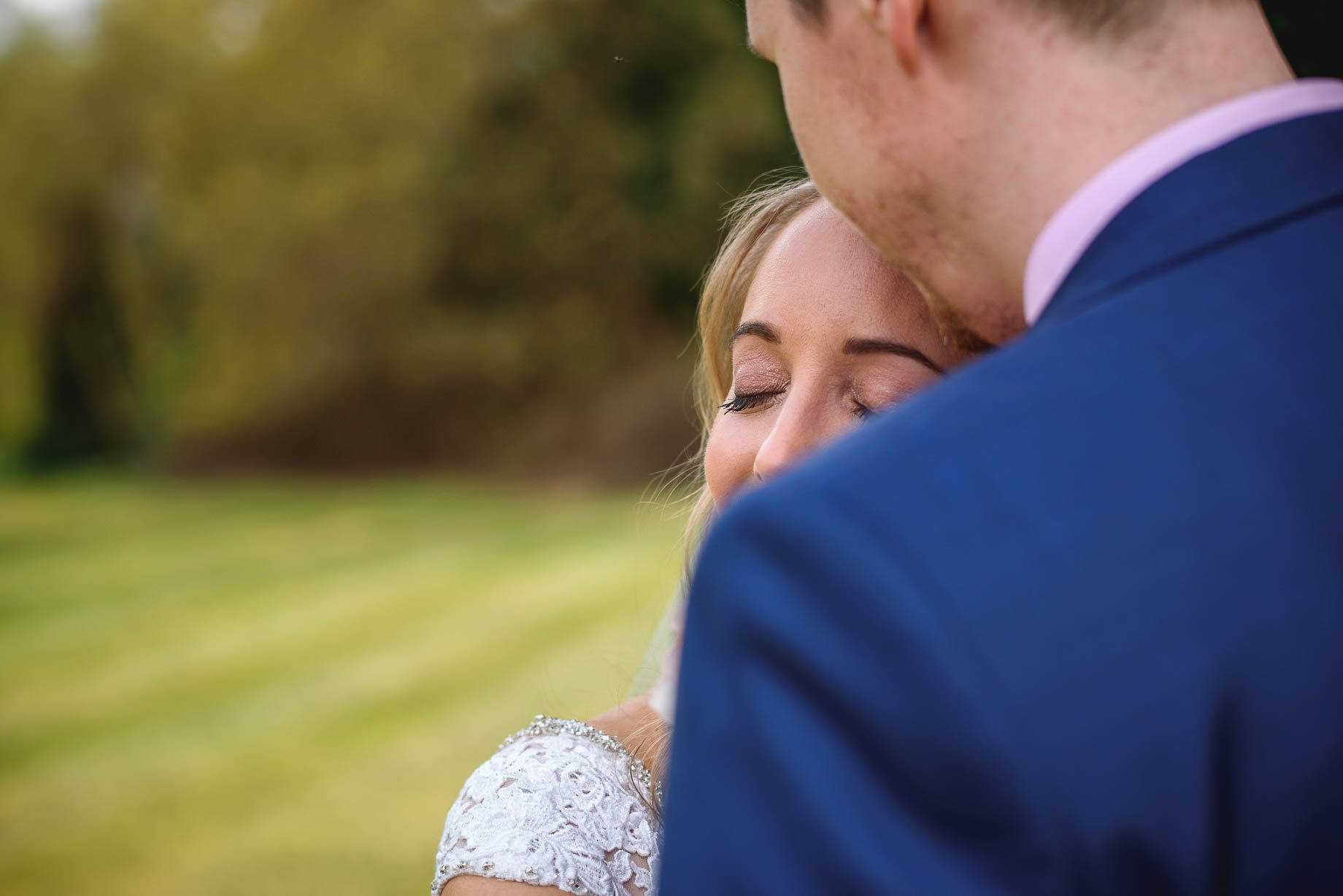 Hampshire wedding photography by Guy Collier - Emily and Tom (87 of 164)