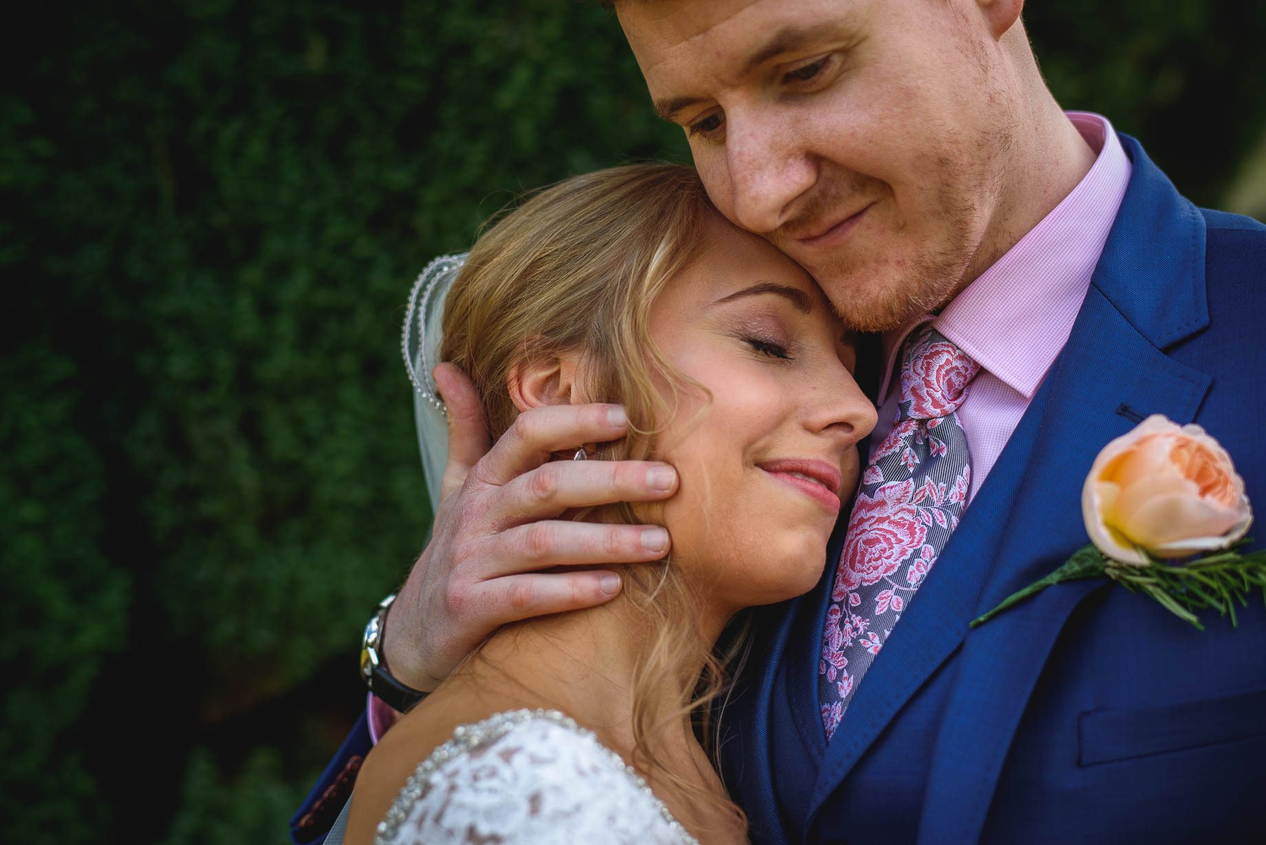 Hampshire wedding photography by Guy Collier - Emily and Tom (88 of 164)