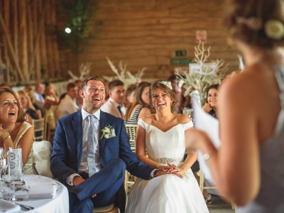 Hampshire wedding photography in Romsey - Guy Collier Photography