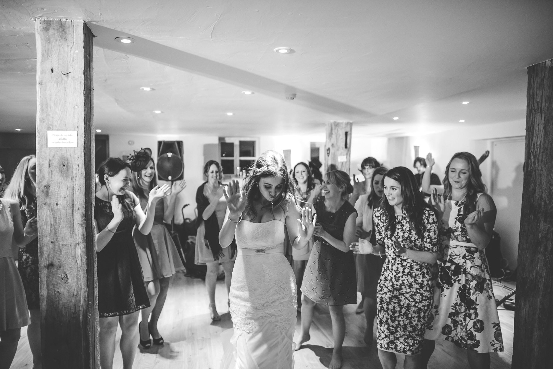 Heather and Chris - Hampshire wedding photography (171 of 174)