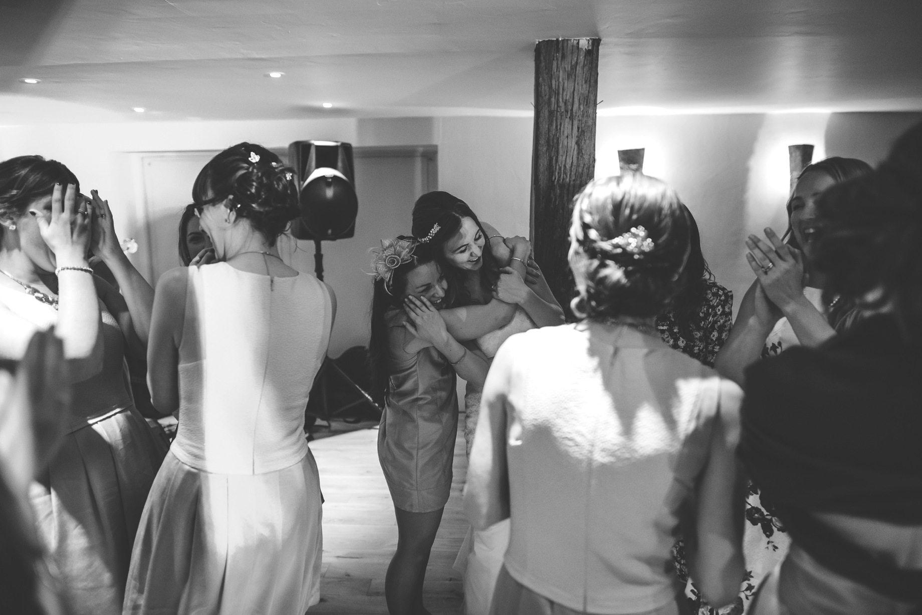 Heather and Chris - Hampshire wedding photography (174 of 174)
