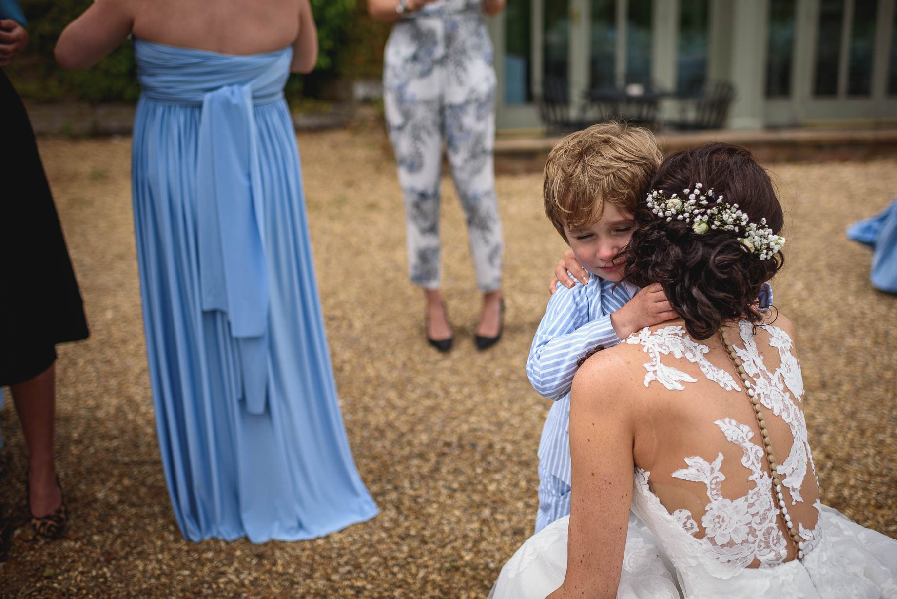 Hertfordshire wedding photography - Sarah and Stephen by Guy Collier Photography (100 of 161)