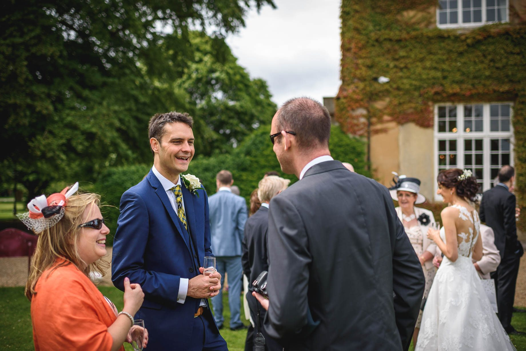 Hertfordshire wedding photography - Sarah and Stephen by Guy Collier Photography (105 of 161)