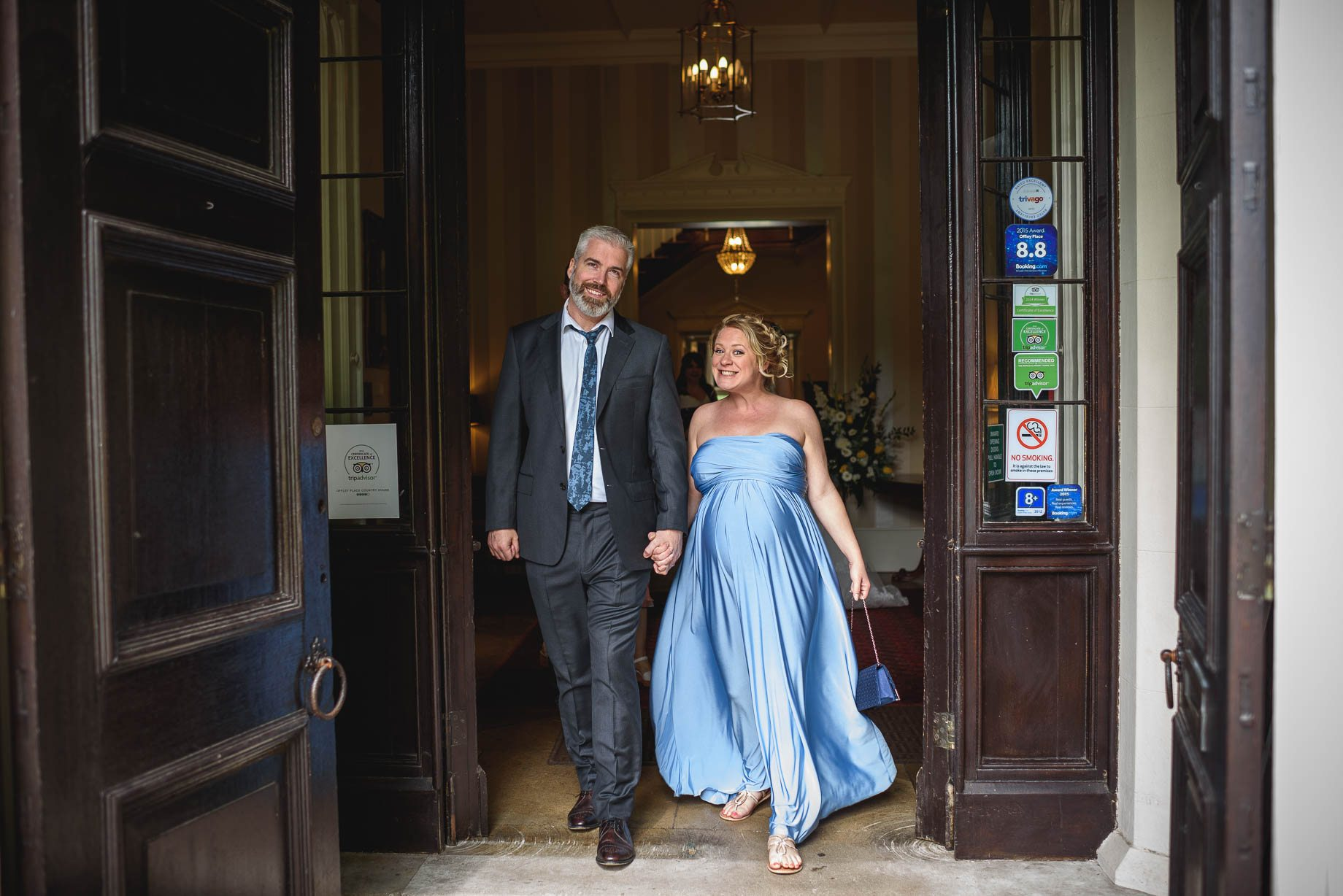 Hertfordshire wedding photography - Sarah and Stephen by Guy Collier Photography (107 of 161)