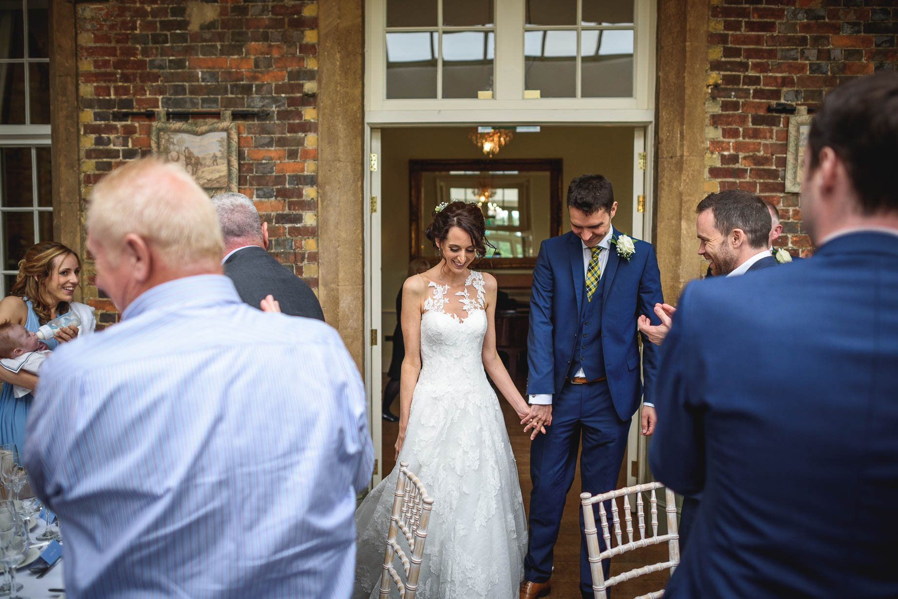 Hertfordshire wedding photography - Sarah and Stephen by Guy Collier Photography (113 of 161)