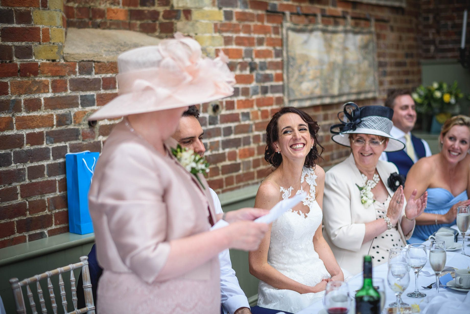 Hertfordshire wedding photography - Sarah and Stephen by Guy Collier Photography (116 of 161)