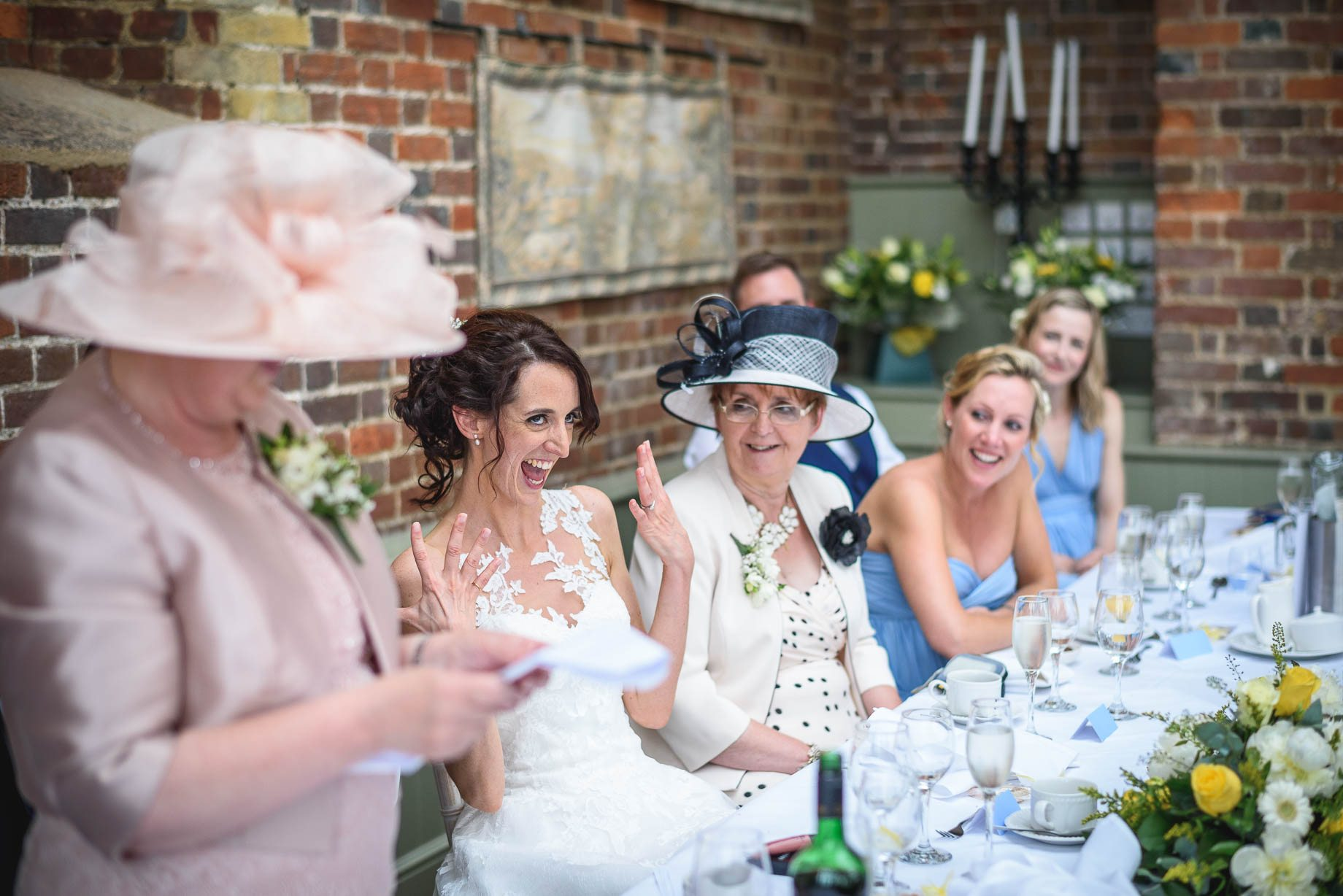Hertfordshire wedding photography - Sarah and Stephen by Guy Collier Photography (118 of 161)
