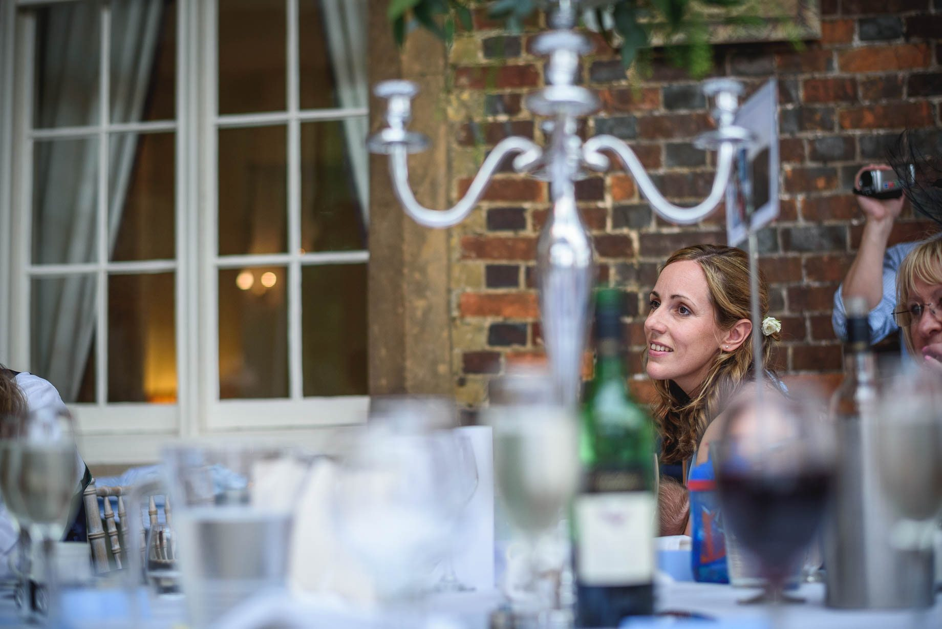 Hertfordshire wedding photography - Sarah and Stephen by Guy Collier Photography (119 of 161)
