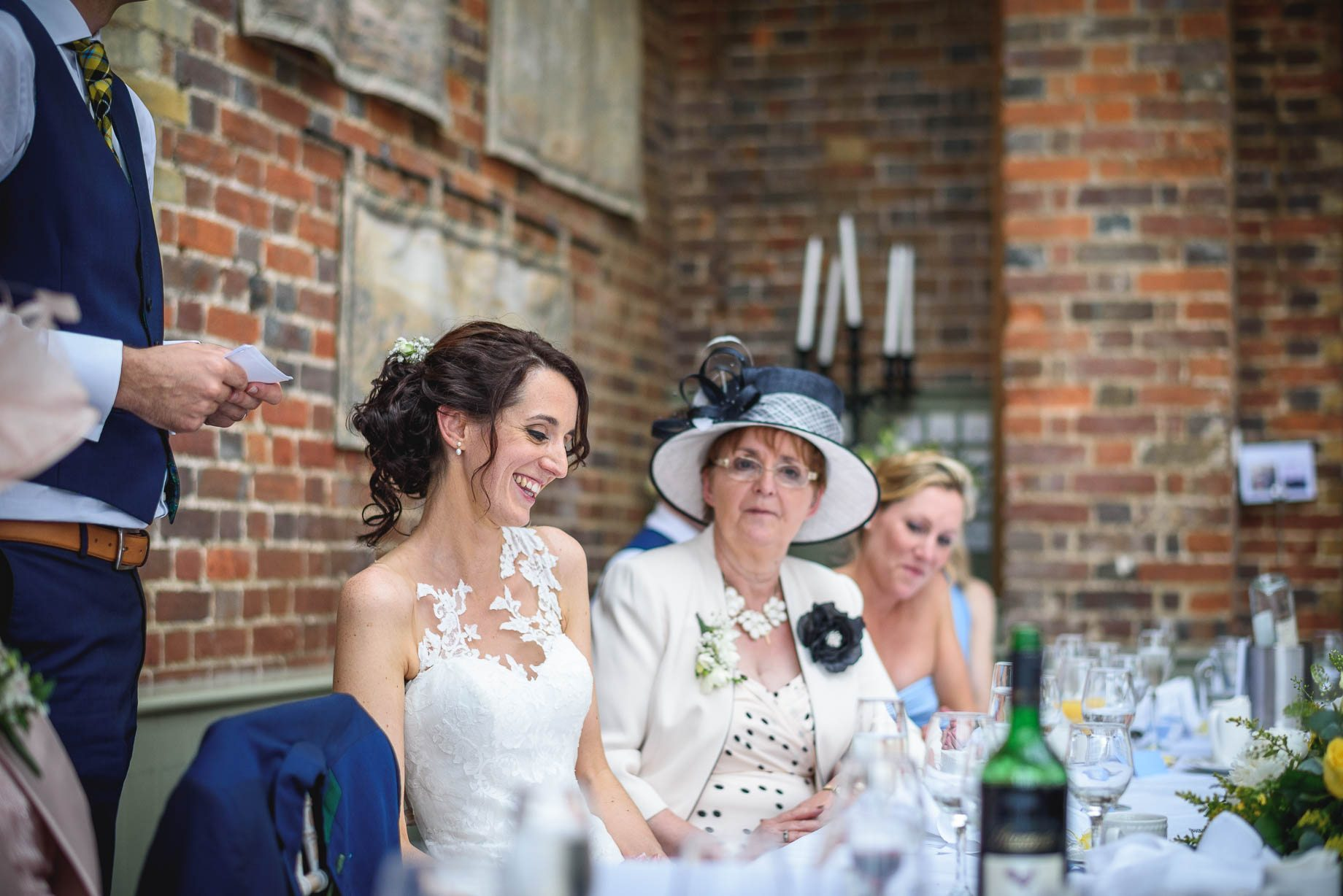 Hertfordshire wedding photography - Sarah and Stephen by Guy Collier Photography (122 of 161)
