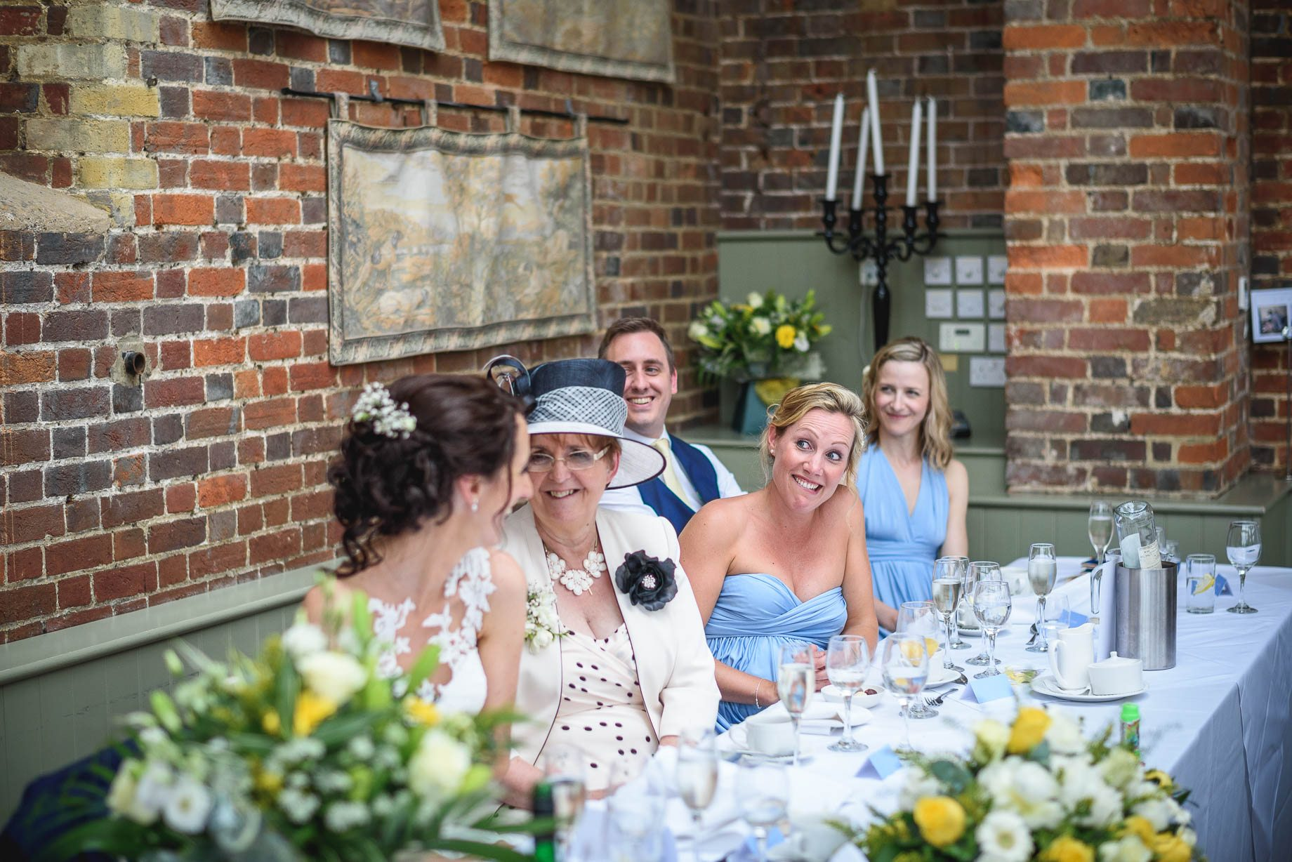 Hertfordshire wedding photography - Sarah and Stephen by Guy Collier Photography (125 of 161)