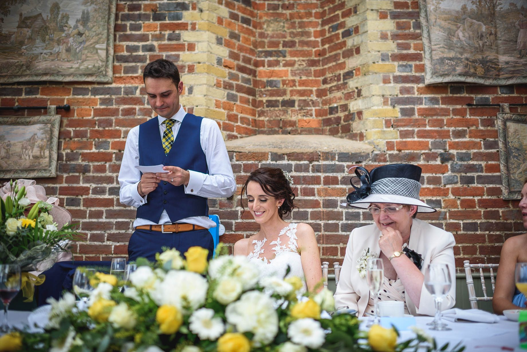 Hertfordshire wedding photography - Sarah and Stephen by Guy Collier Photography (127 of 161)