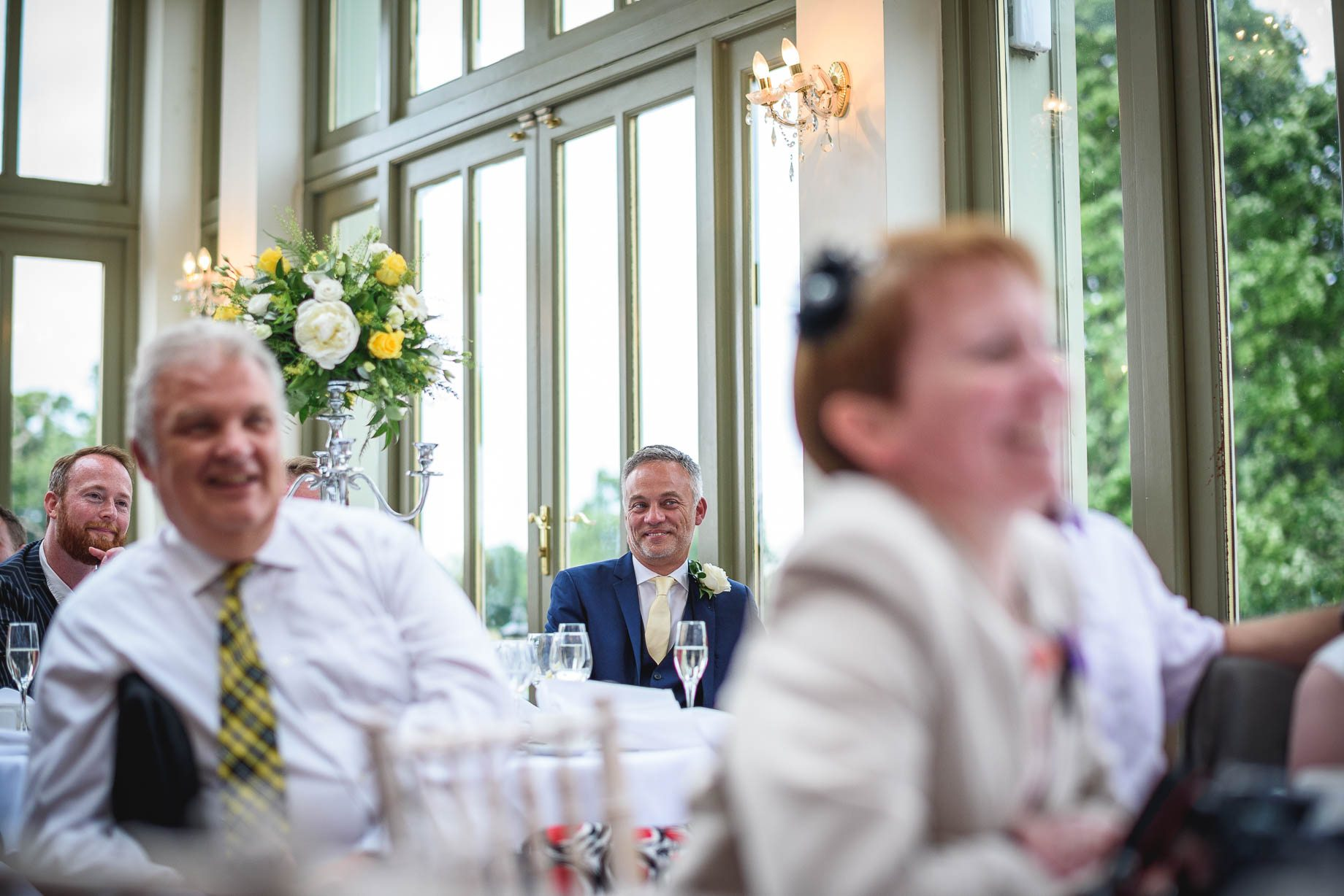 Hertfordshire wedding photography - Sarah and Stephen by Guy Collier Photography (128 of 161)