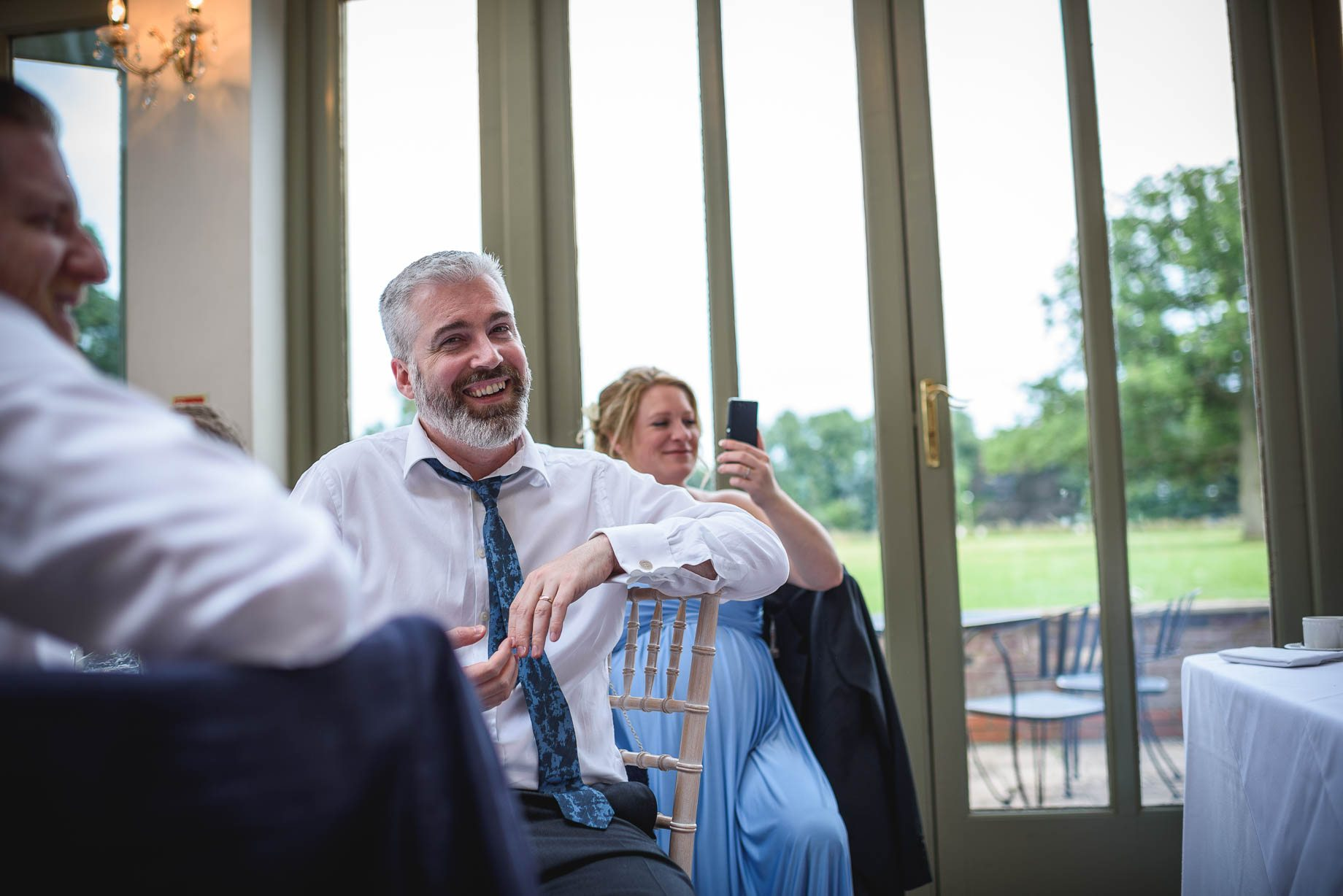 Hertfordshire wedding photography - Sarah and Stephen by Guy Collier Photography (132 of 161)