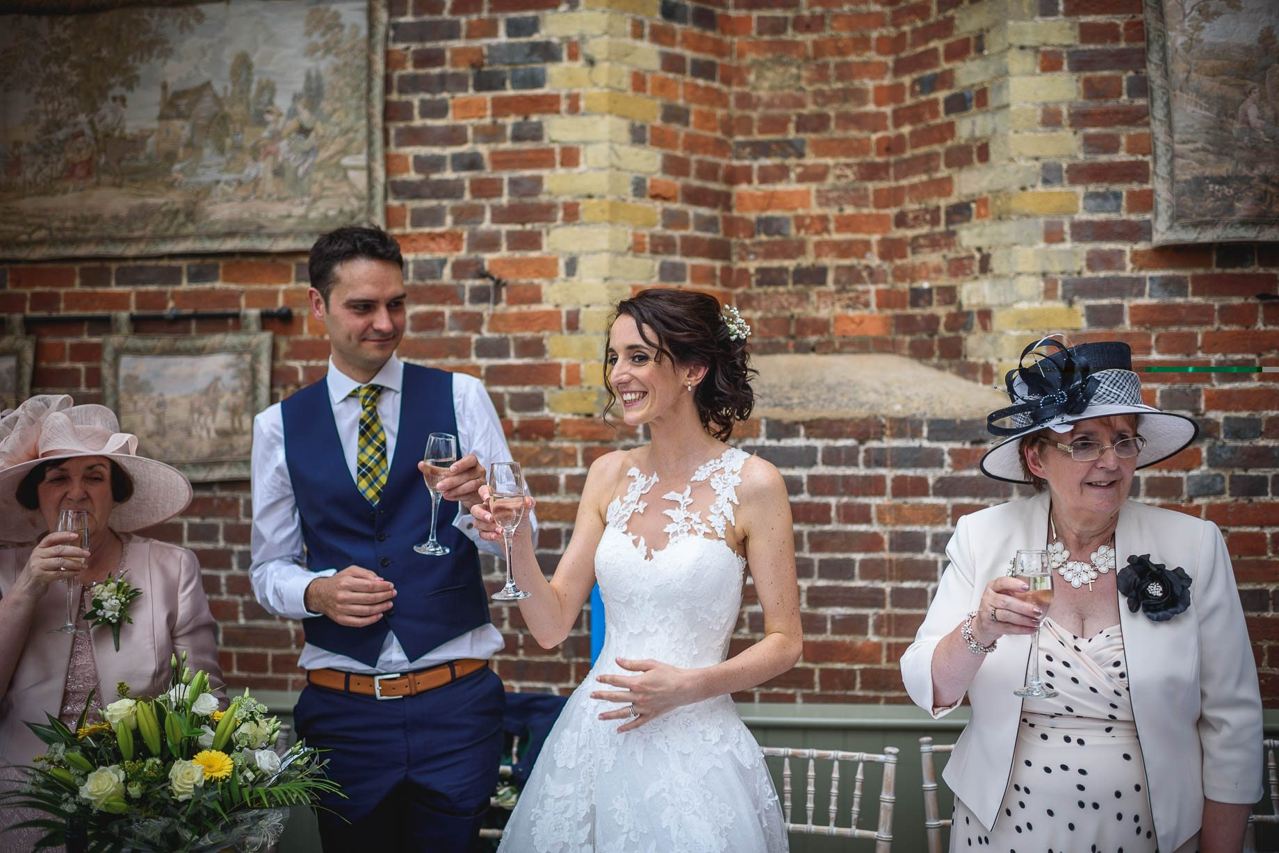 Hertfordshire wedding photography - Sarah and Stephen by Guy Collier Photography (135 of 161)