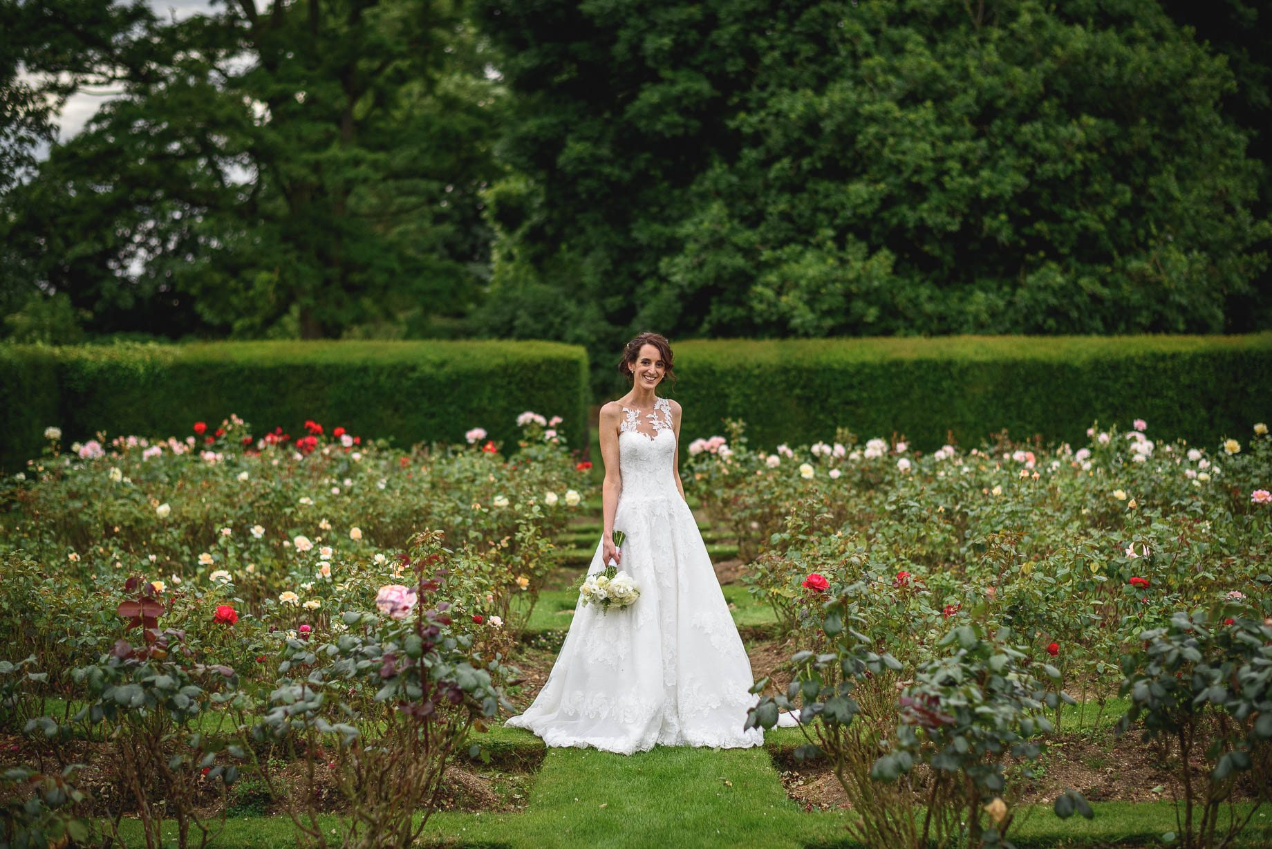 Hertfordshire wedding photography - Sarah and Stephen by Guy Collier Photography (136 of 161)