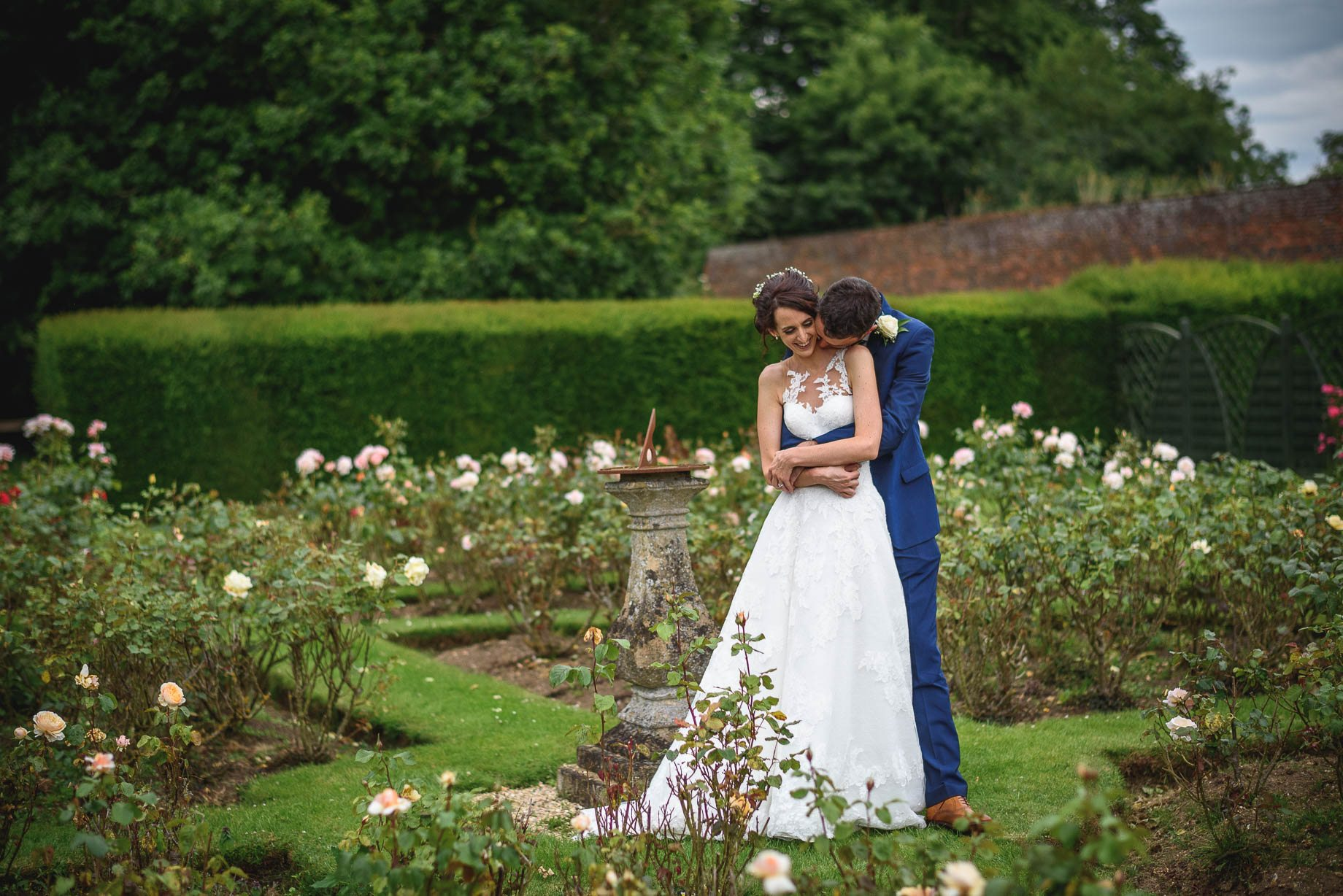 Hertfordshire wedding photography - Sarah and Stephen by Guy Collier Photography (137 of 161)