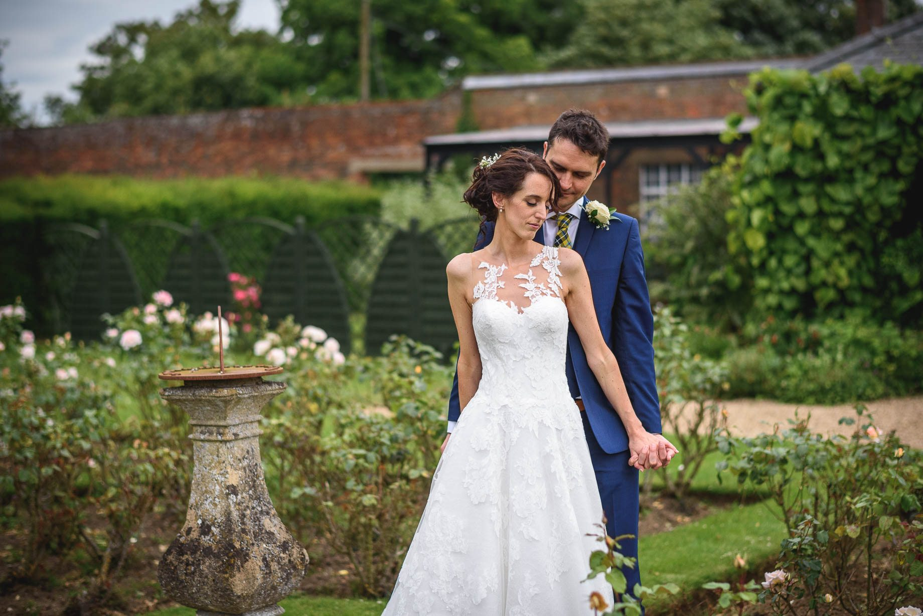 Hertfordshire wedding photography - Sarah and Stephen by Guy Collier Photography (138 of 161)