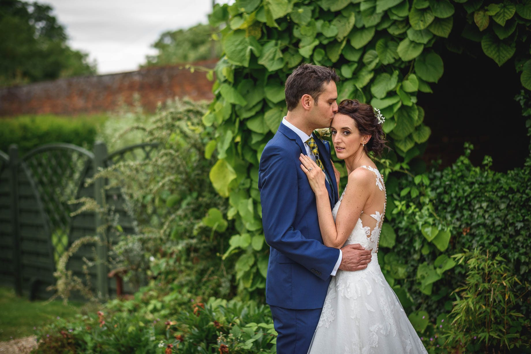 Hertfordshire wedding photography - Sarah and Stephen by Guy Collier Photography (141 of 161)