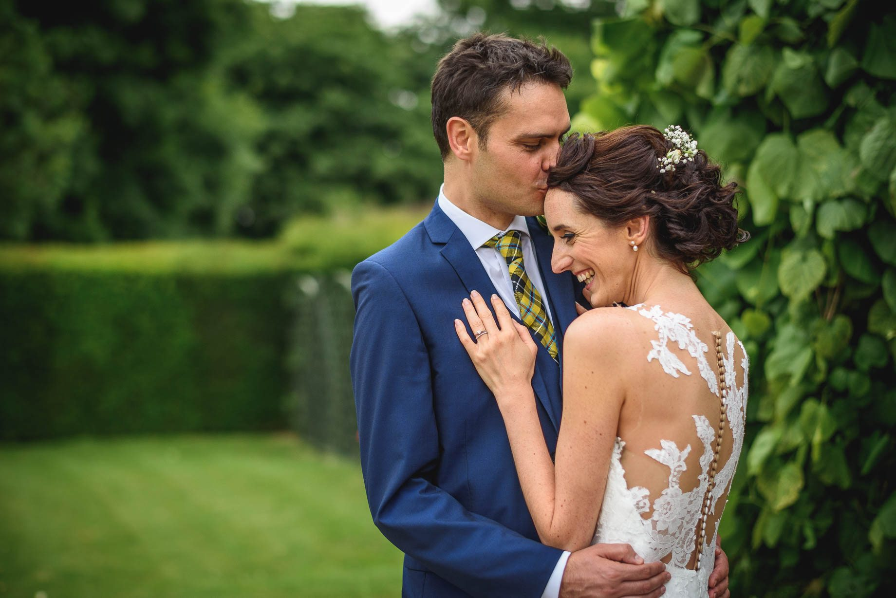 Hertfordshire wedding photography - Sarah and Stephen by Guy Collier Photography (142 of 161)