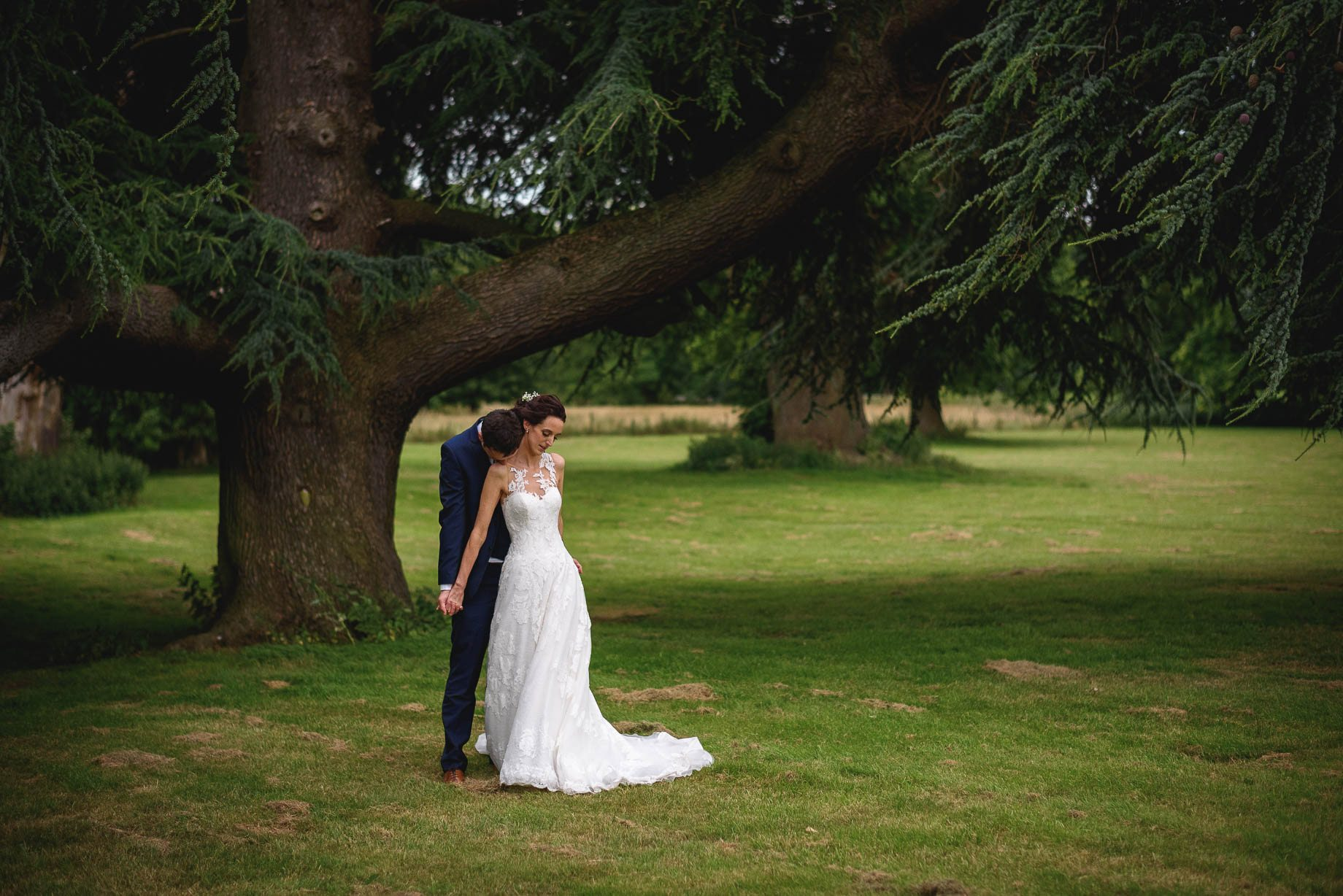 Hertfordshire wedding photography - Sarah and Stephen by Guy Collier Photography (143 of 161)