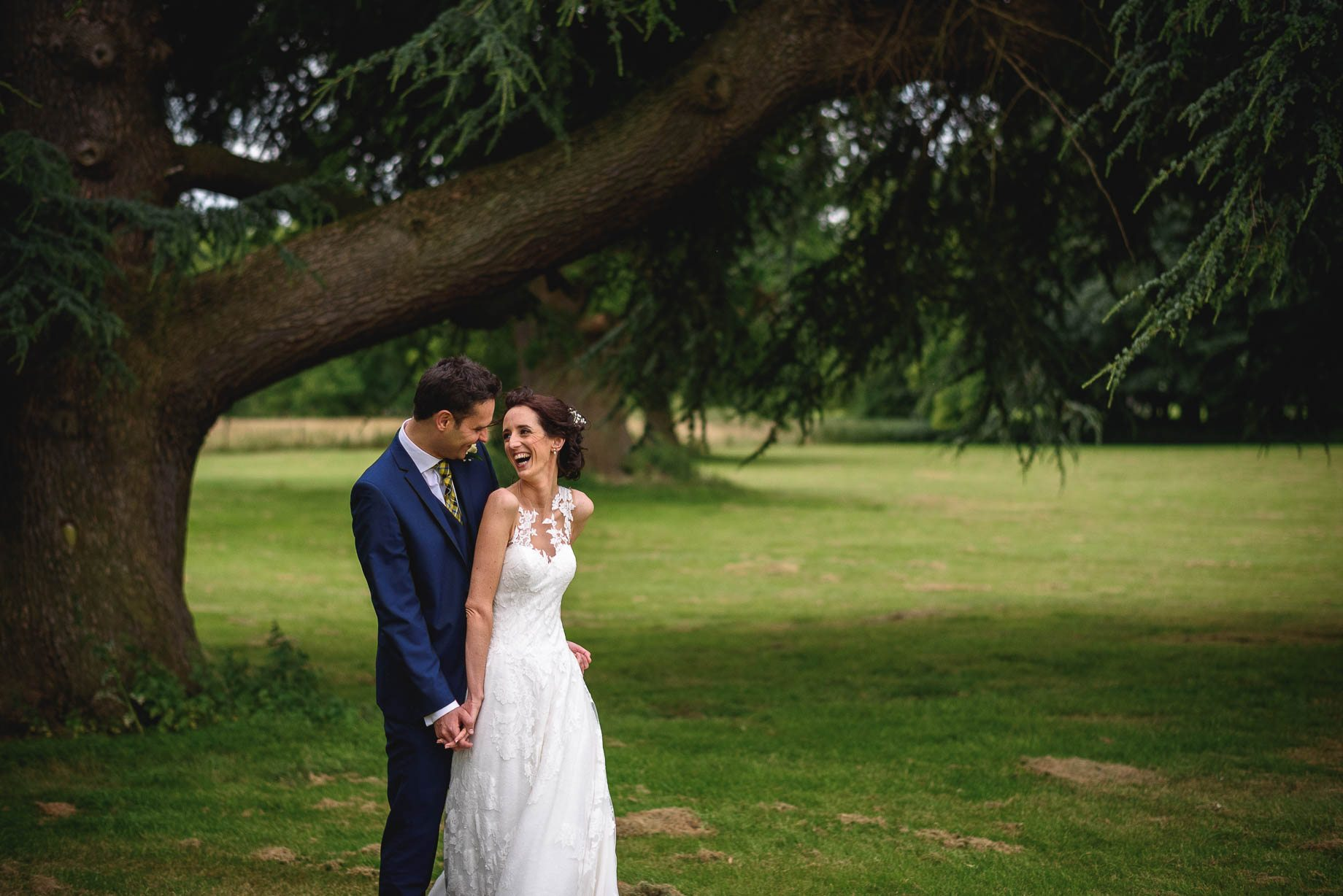 Hertfordshire wedding photography - Sarah and Stephen by Guy Collier Photography (144 of 161)