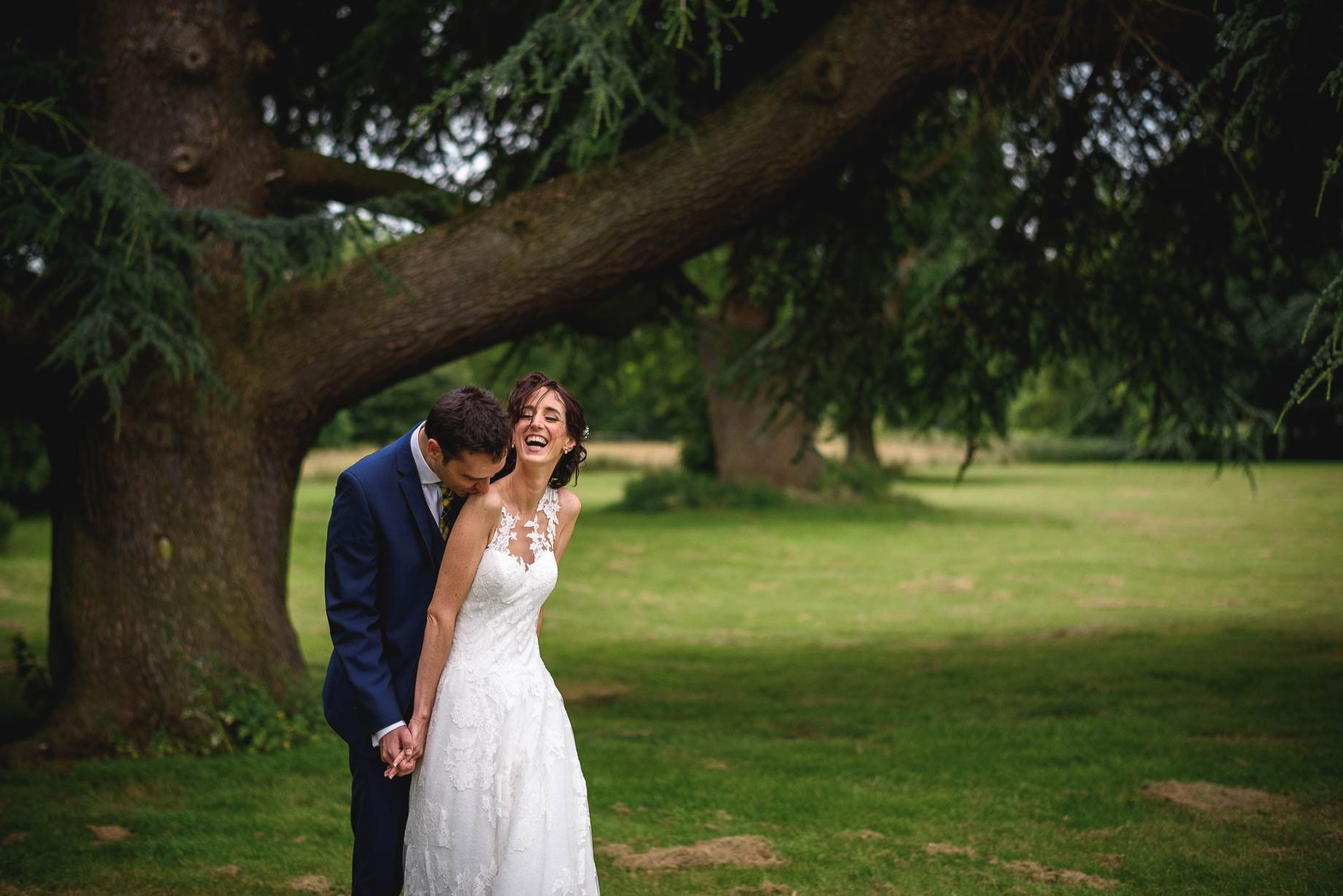 Hertfordshire wedding photography - Sarah and Stephen by Guy Collier Photography (145 of 161)