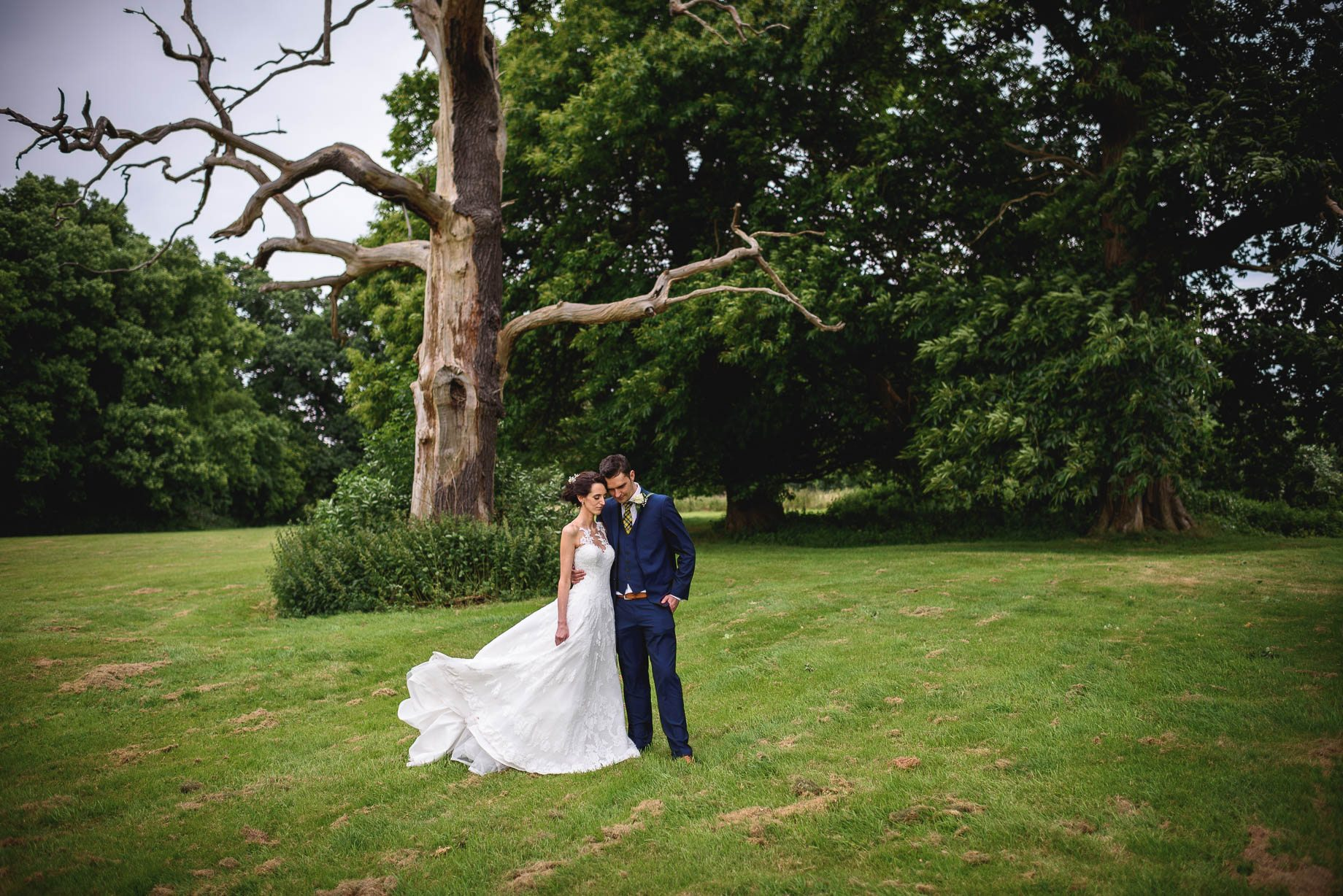 Hertfordshire wedding photography - Sarah and Stephen by Guy Collier Photography (147 of 161)