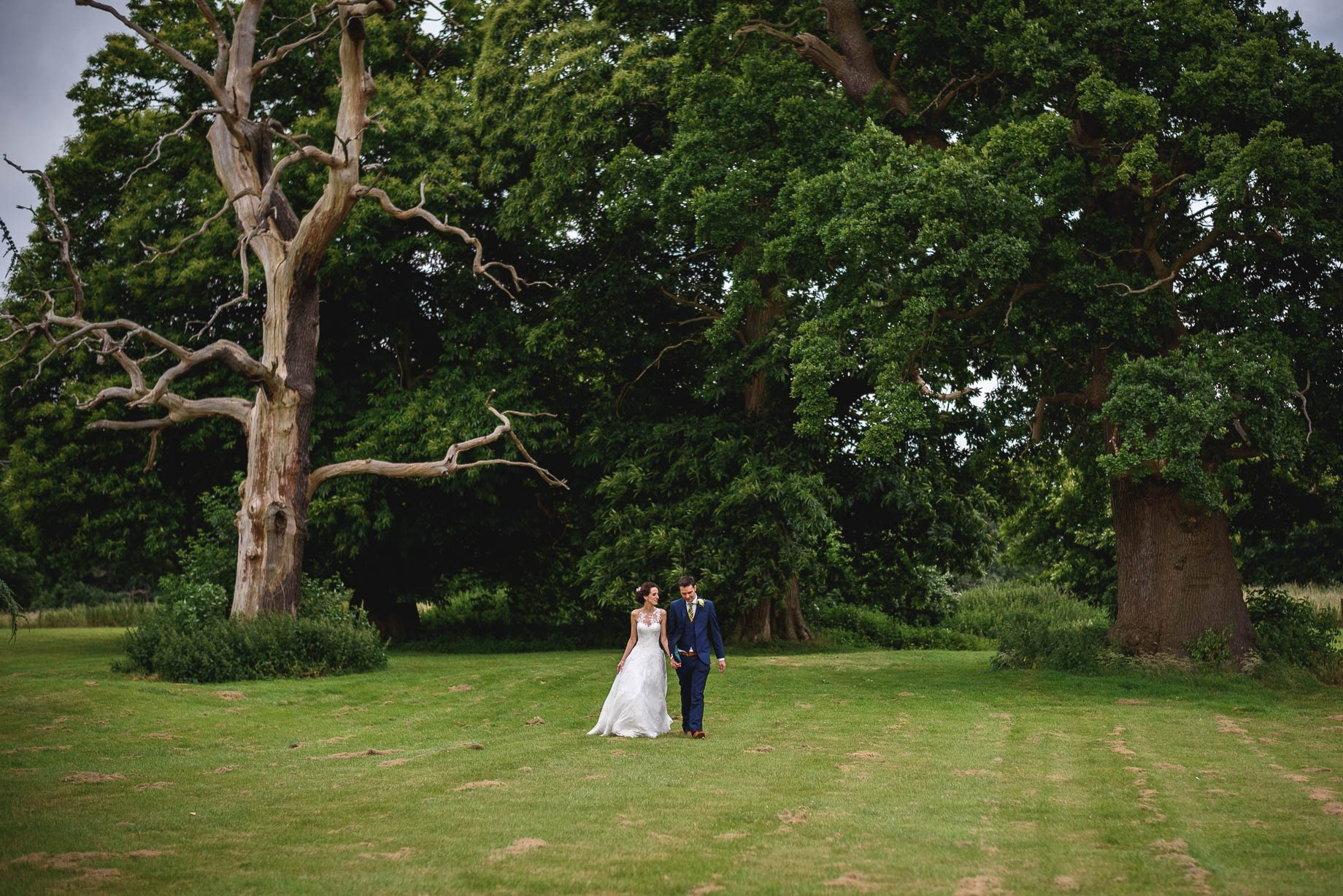 Hertfordshire wedding photography - Sarah and Stephen by Guy Collier Photography (148 of 161)