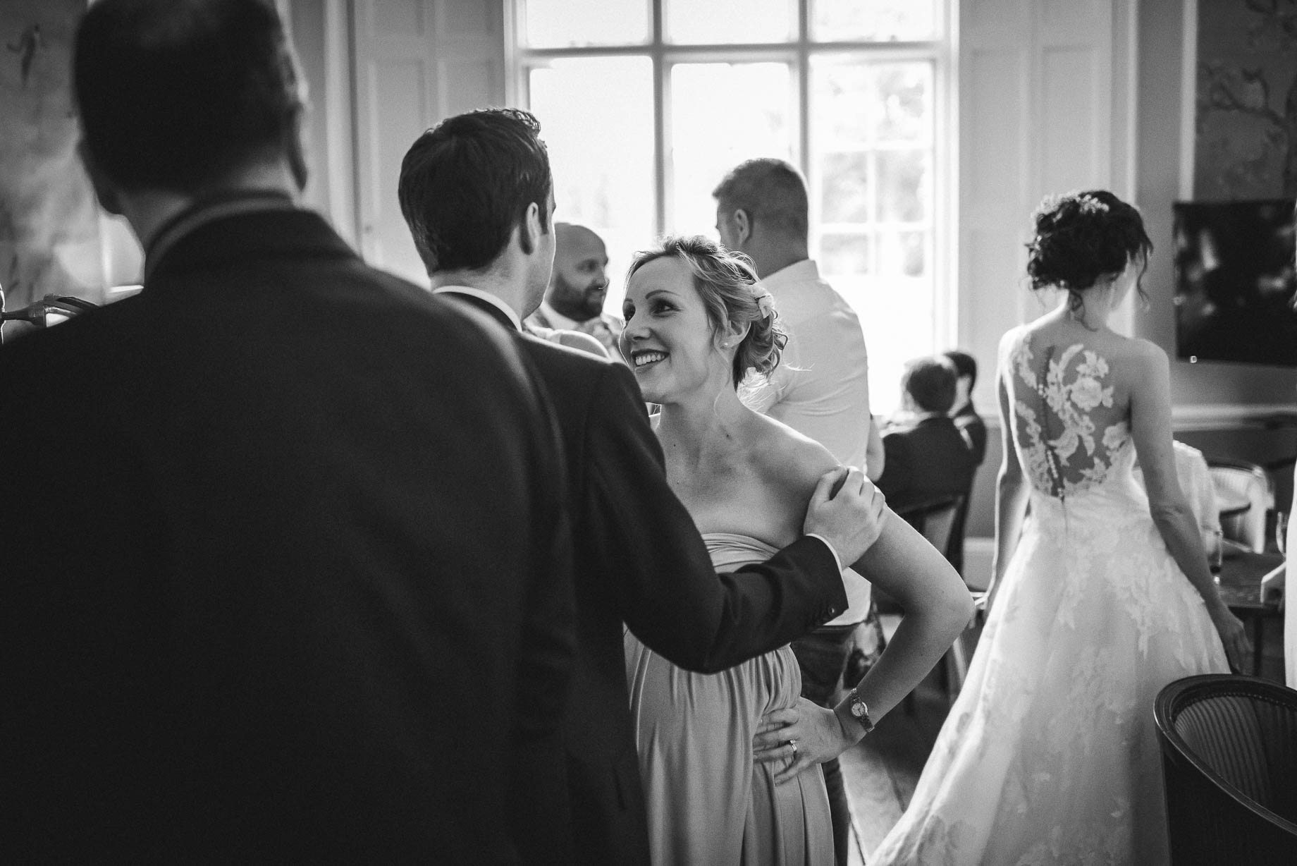 Hertfordshire wedding photography - Sarah and Stephen by Guy Collier Photography (152 of 161)
