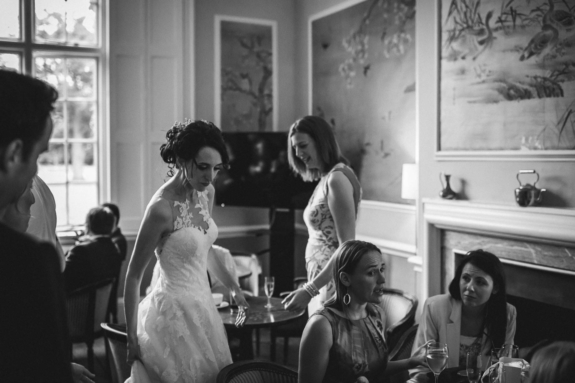 Hertfordshire wedding photography - Sarah and Stephen by Guy Collier Photography (153 of 161)