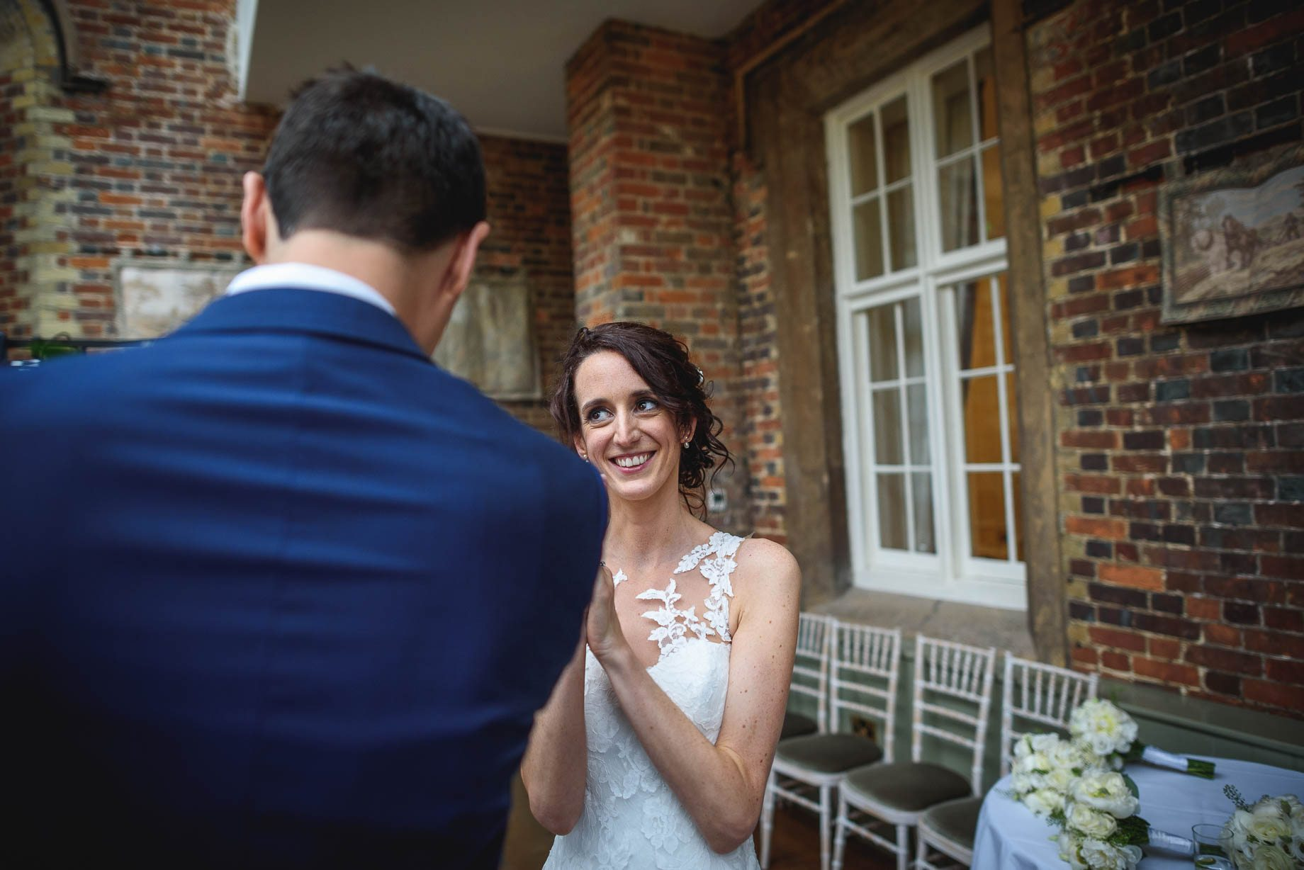Hertfordshire wedding photography - Sarah and Stephen by Guy Collier Photography (161 of 161)
