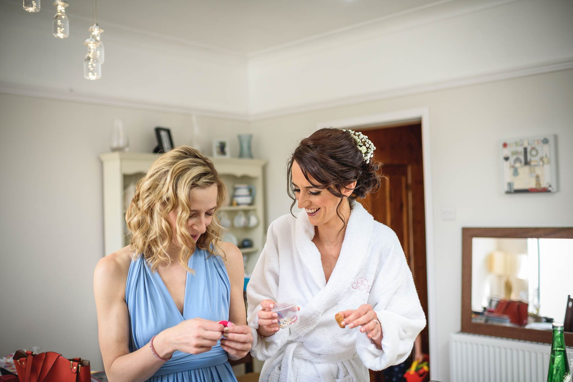 Hertfordshire wedding photography - Sarah and Stephen by Guy Collier Photography (28 of 161)