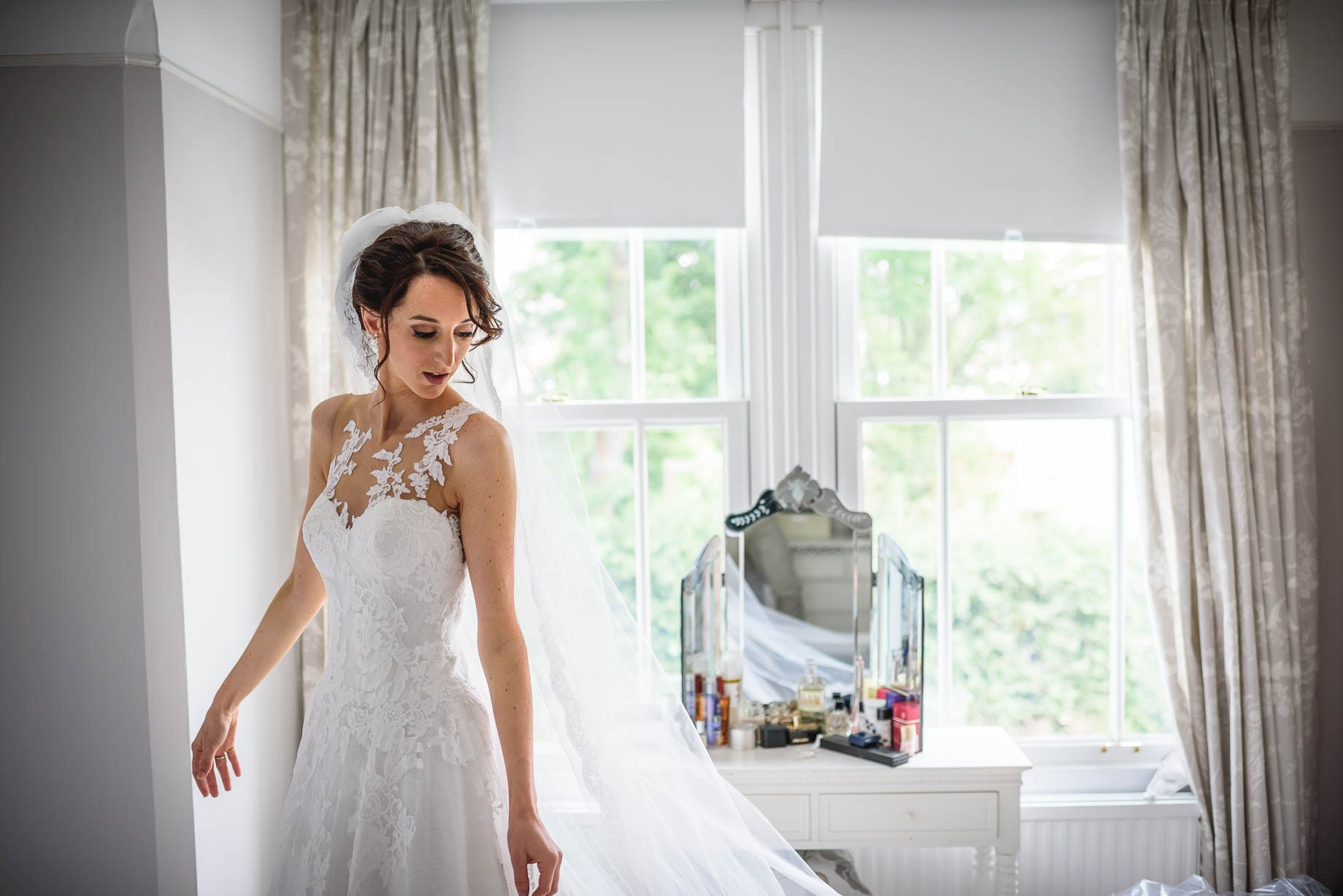 Hertfordshire wedding photography - Sarah and Stephen by Guy Collier Photography (41 of 161)