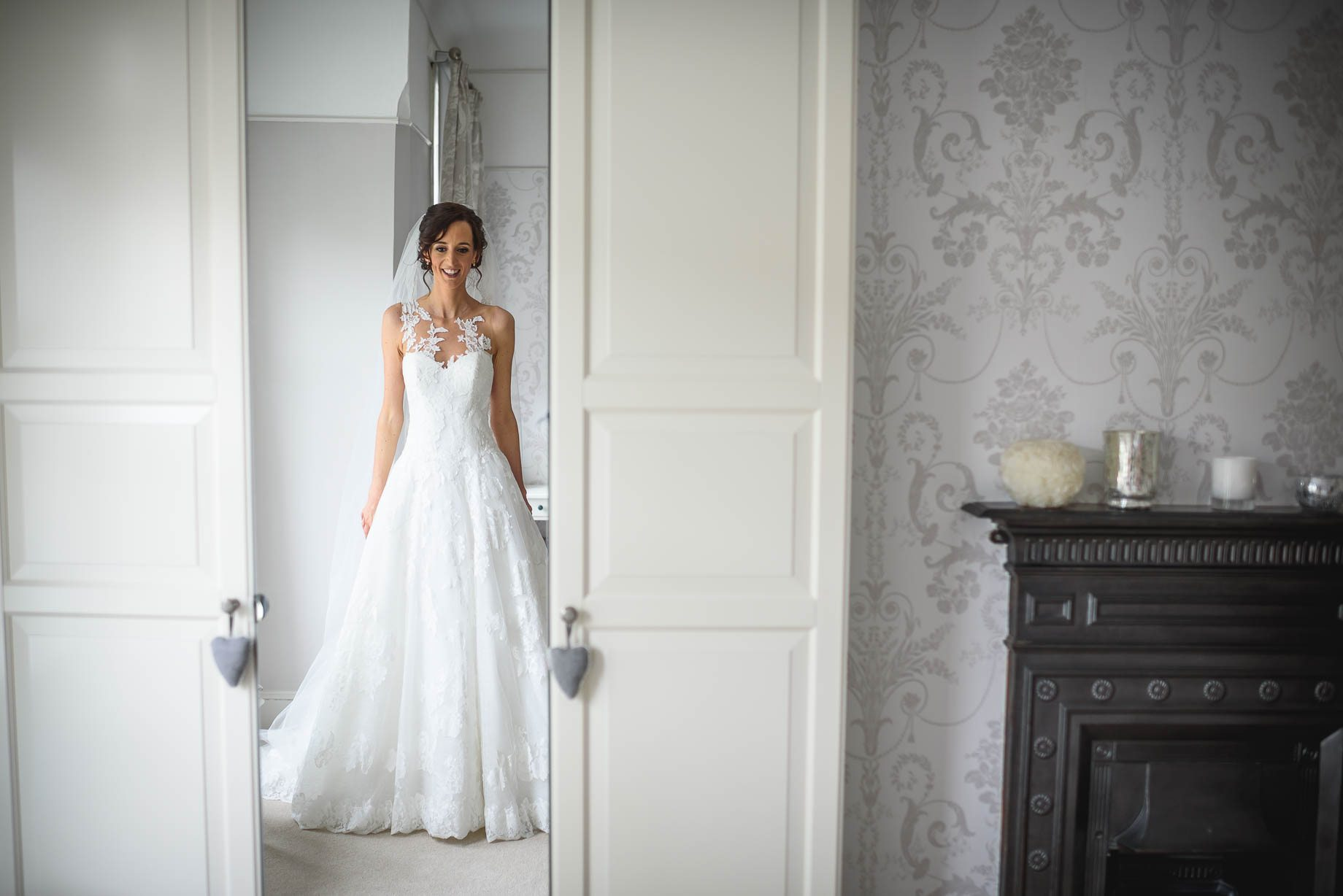 Hertfordshire wedding photography - Sarah and Stephen by Guy Collier Photography (42 of 161)
