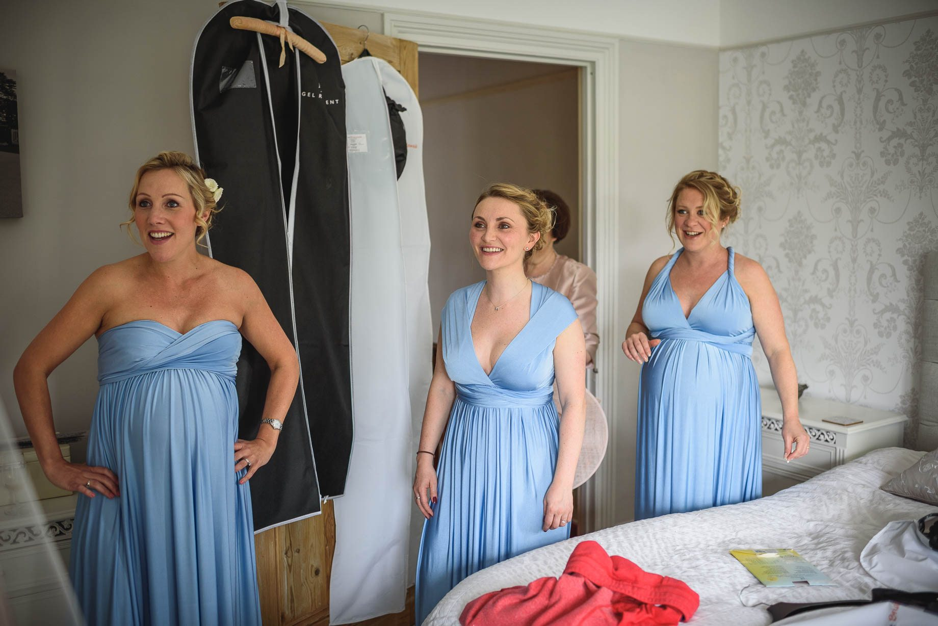 Hertfordshire wedding photography - Sarah and Stephen by Guy Collier Photography (43 of 161)