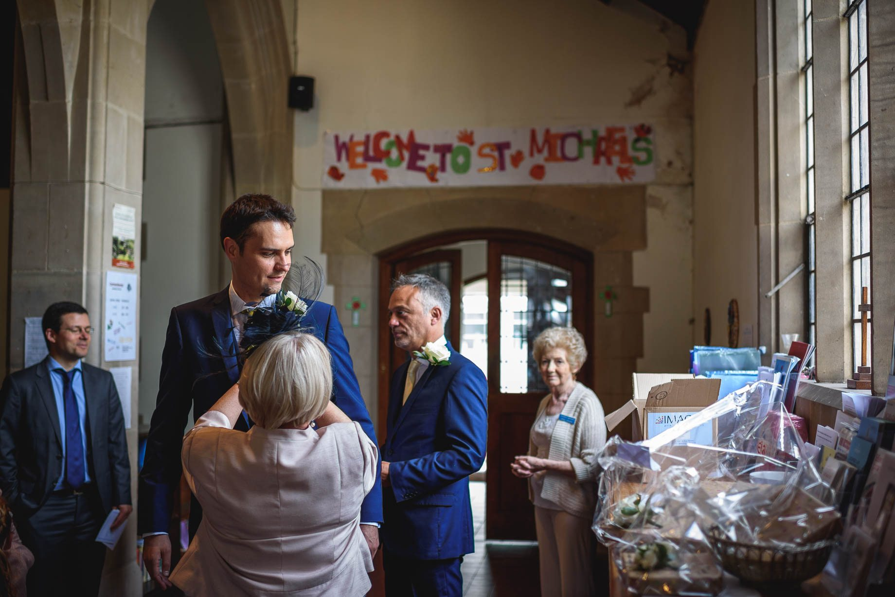 Hertfordshire wedding photography - Sarah and Stephen by Guy Collier Photography (48 of 161)