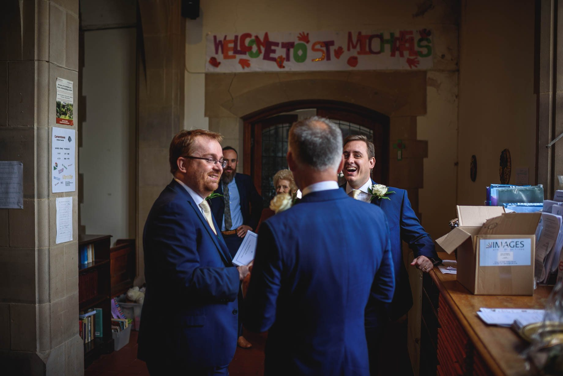 Hertfordshire wedding photography - Sarah and Stephen by Guy Collier Photography (50 of 161)