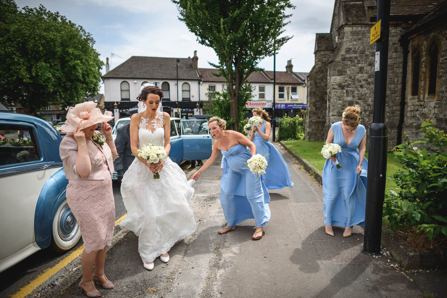 Hertfordshire wedding photography - Sarah and Stephen by Guy Collier Photography (54 of 161)