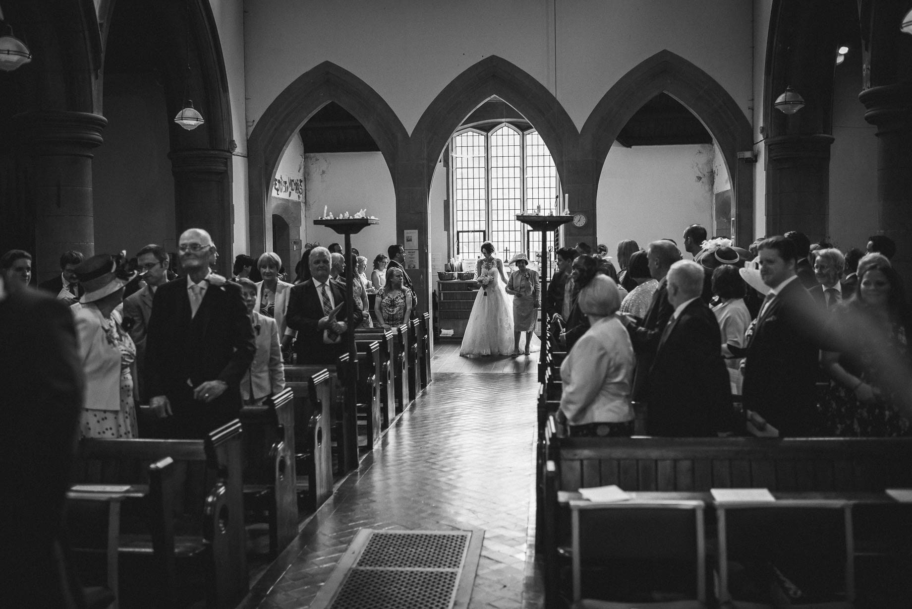 Hertfordshire wedding photography - Sarah and Stephen by Guy Collier Photography (56 of 161)