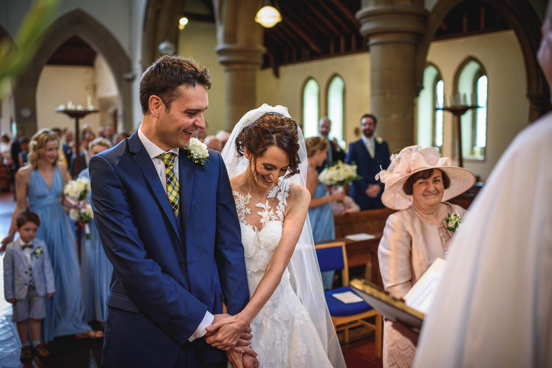 Hertfordshire wedding photography - Sarah and Stephen by Guy Collier Photography (58 of 161)