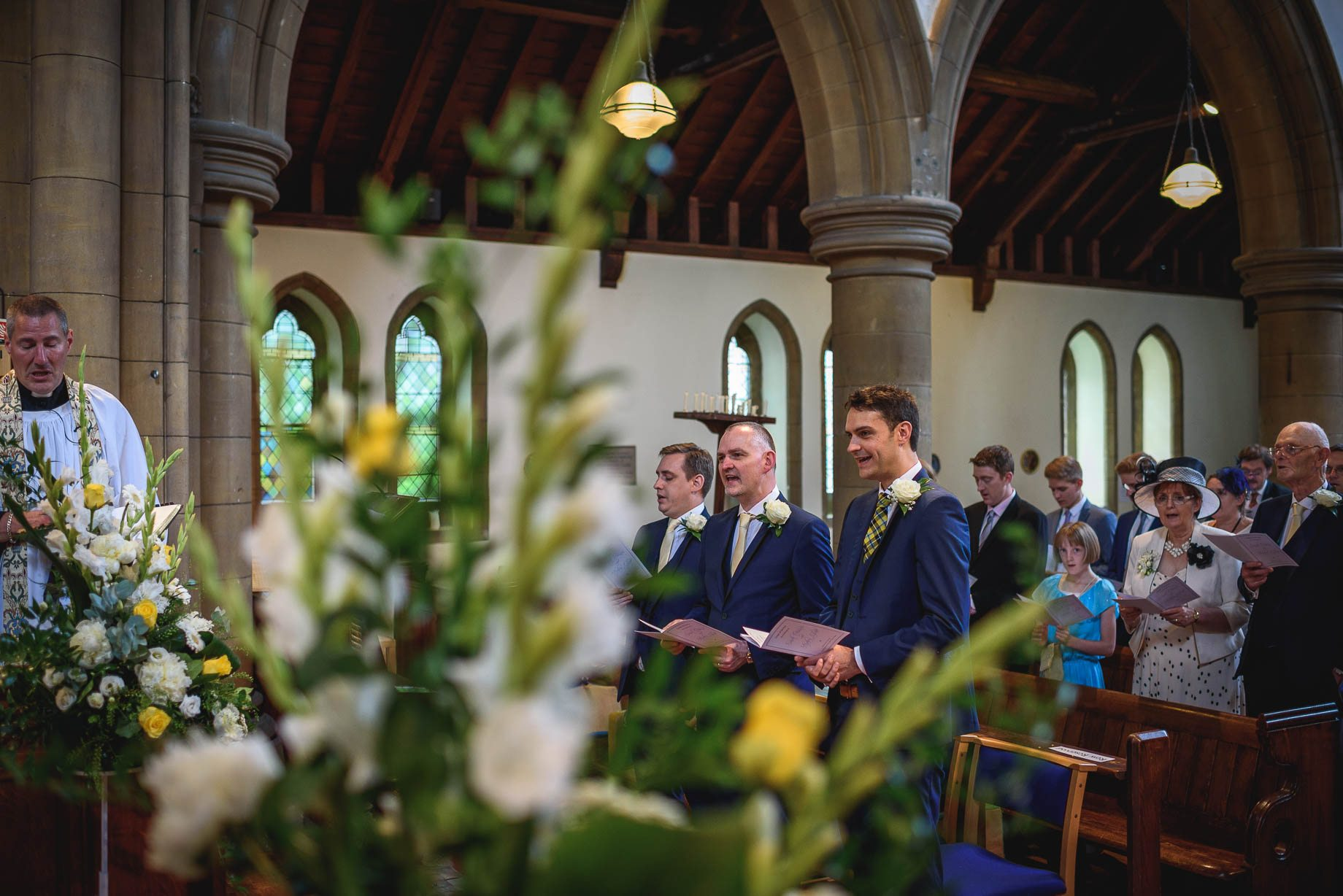Hertfordshire wedding photography - Sarah and Stephen by Guy Collier Photography (59 of 161)