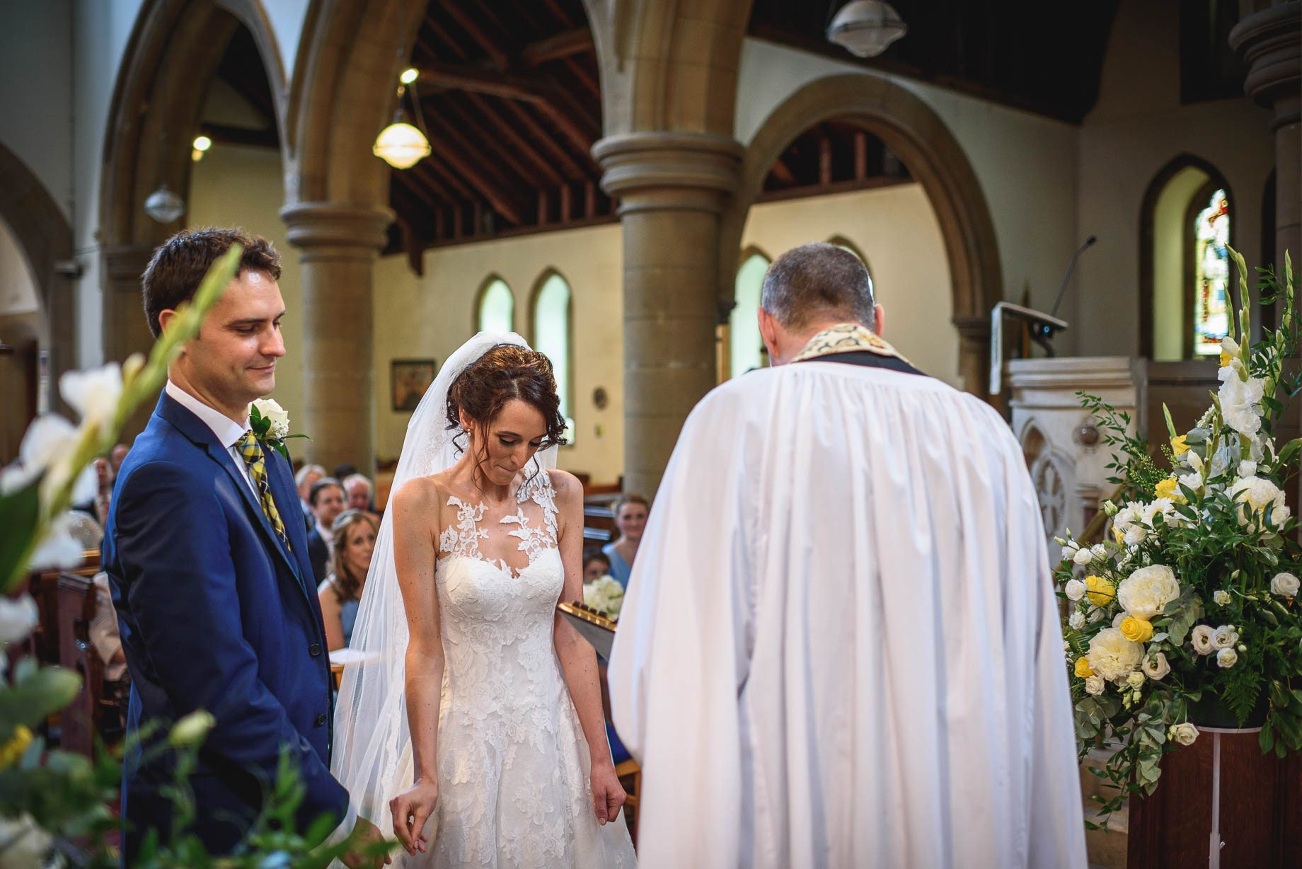 Hertfordshire wedding photography - Sarah and Stephen by Guy Collier Photography (62 of 161)