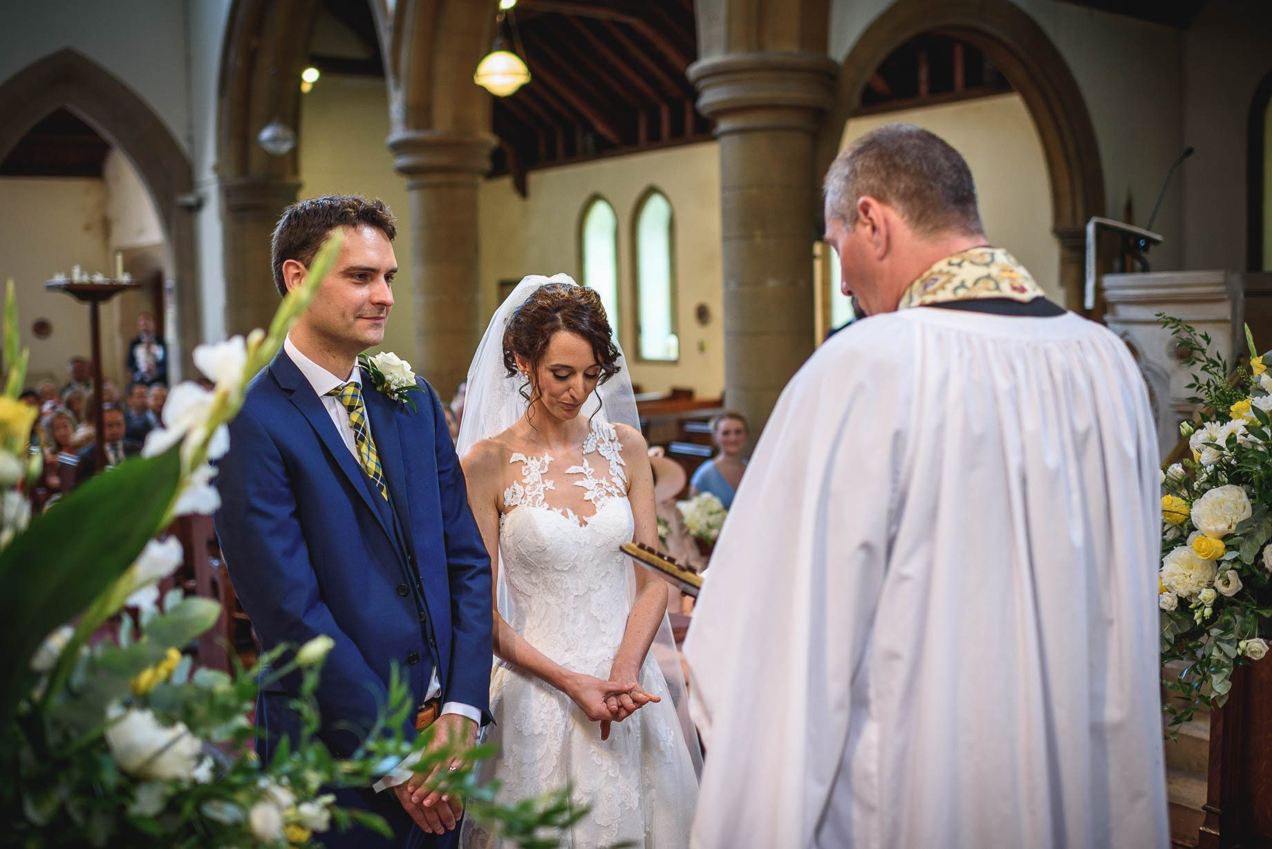 Hertfordshire wedding photography - Sarah and Stephen by Guy Collier Photography (63 of 161)