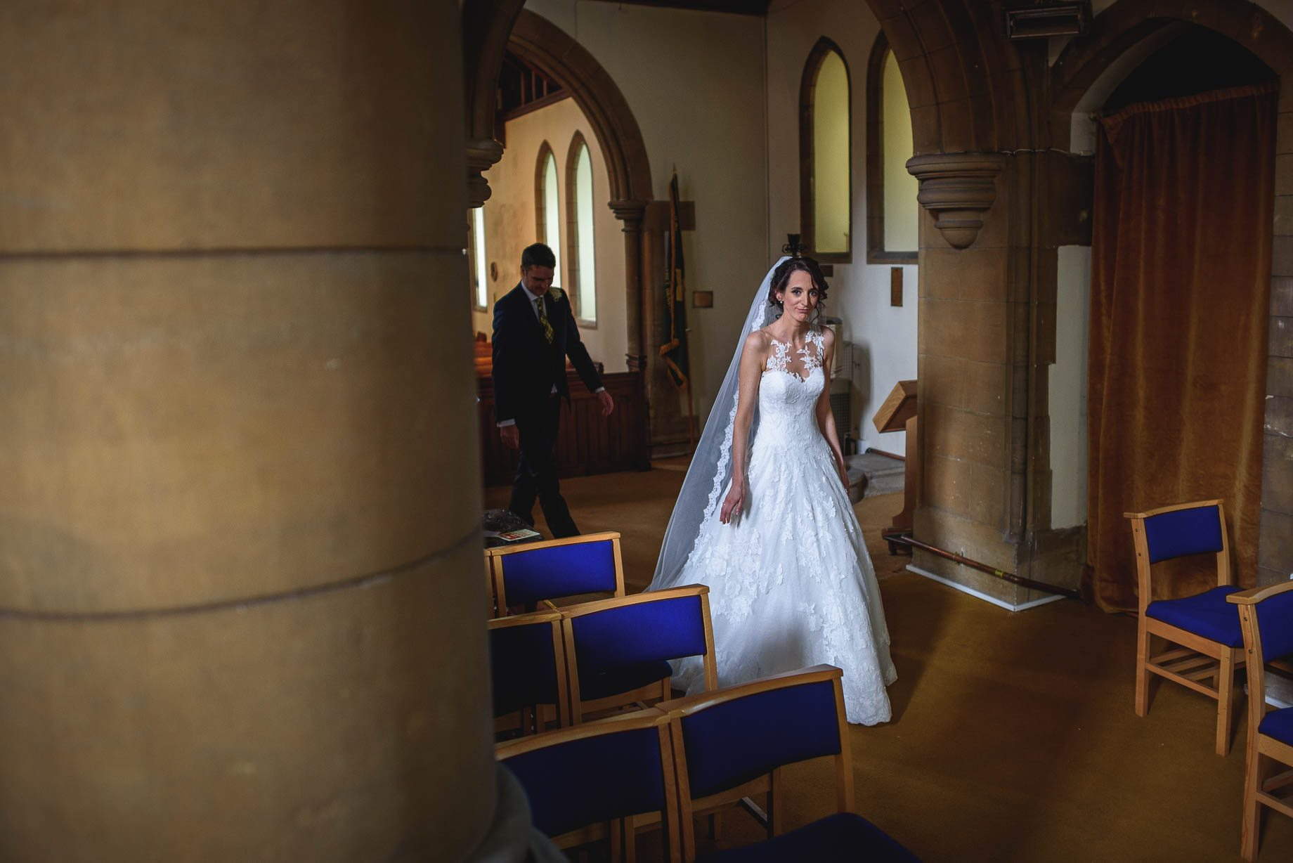 Hertfordshire wedding photography - Sarah and Stephen by Guy Collier Photography (64 of 161)