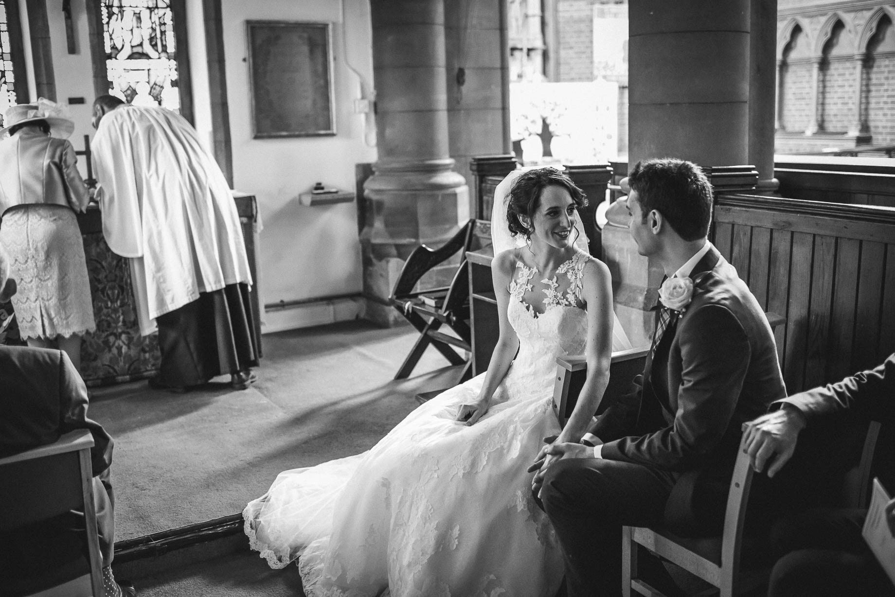 Hertfordshire wedding photography - Sarah and Stephen by Guy Collier Photography (66 of 161)